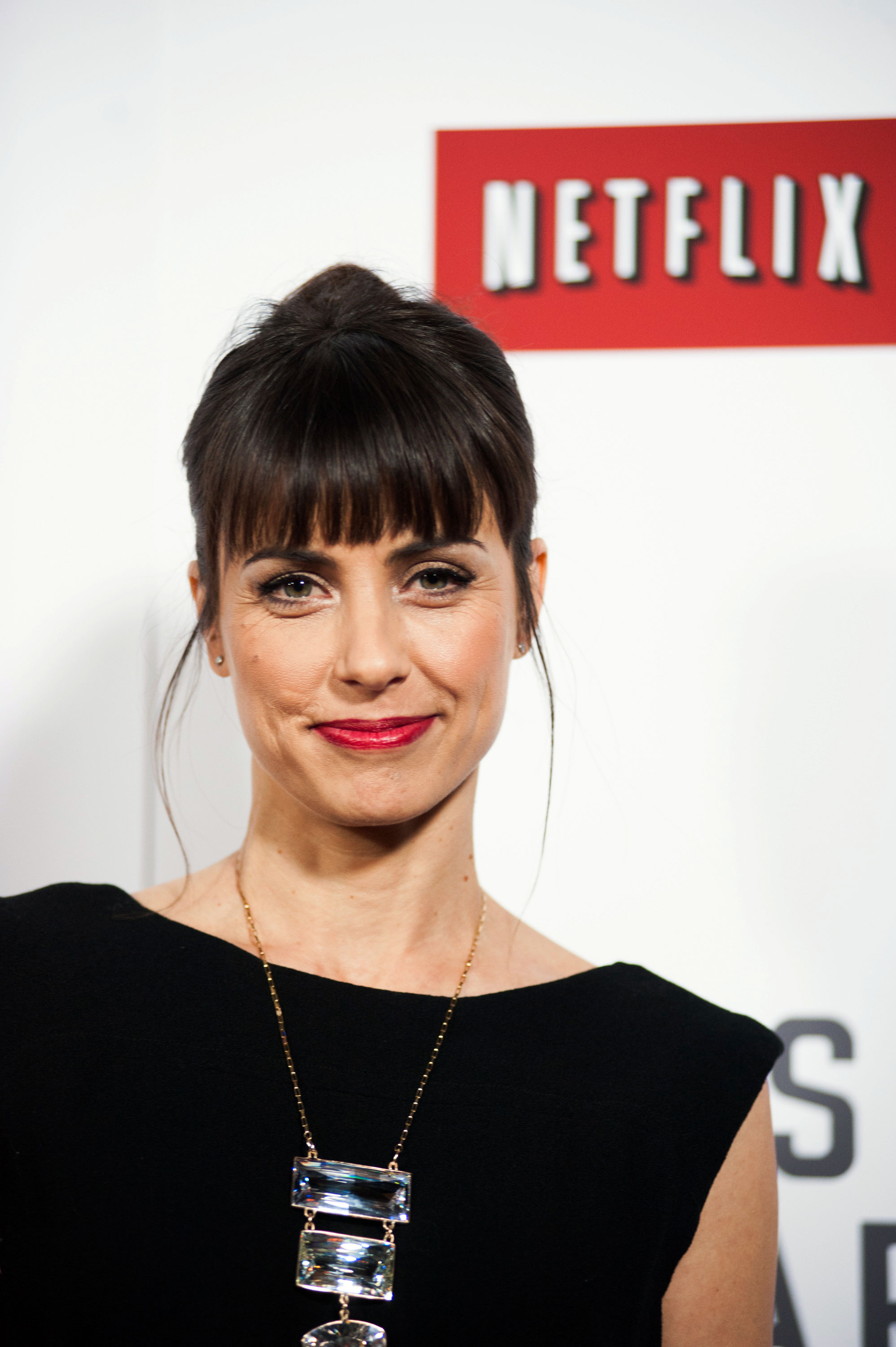 The Newsroom Adds Constance Zimmer Vulture