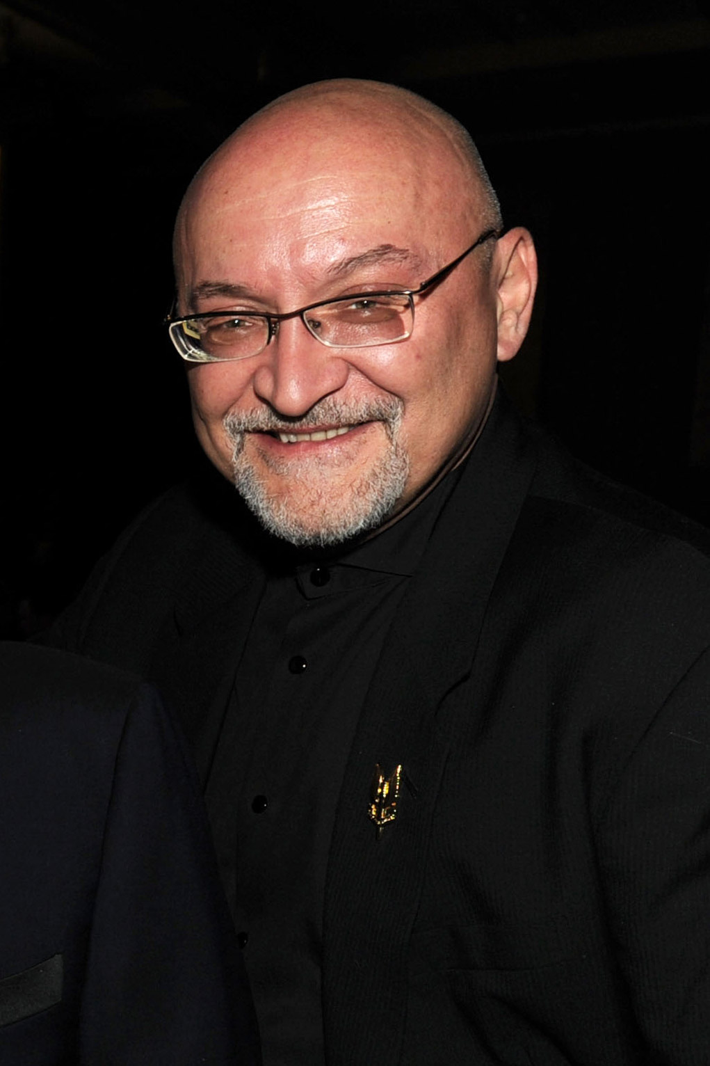 frank darabont biography