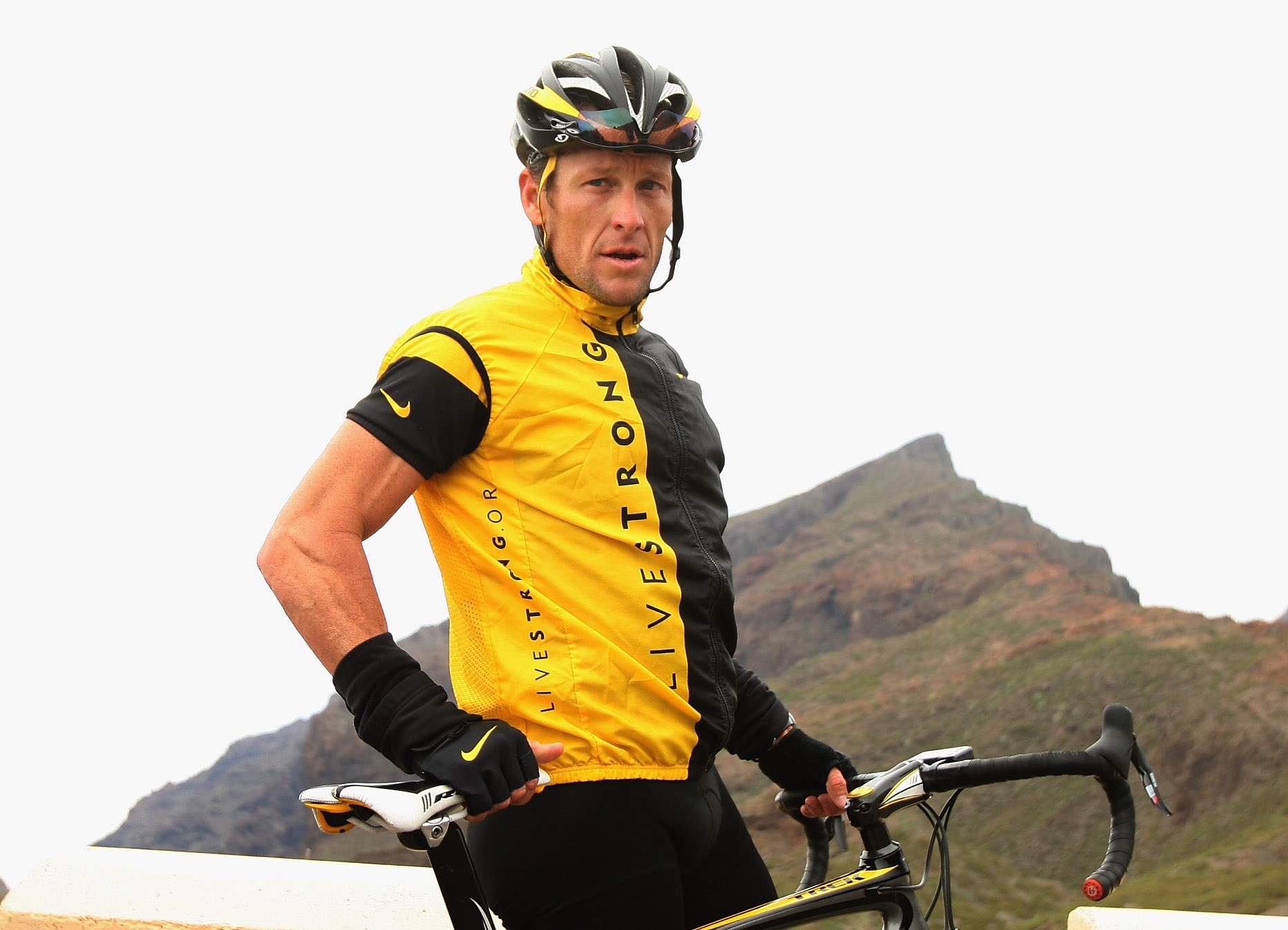 Lance armstrong will confess doping to oprah nymag