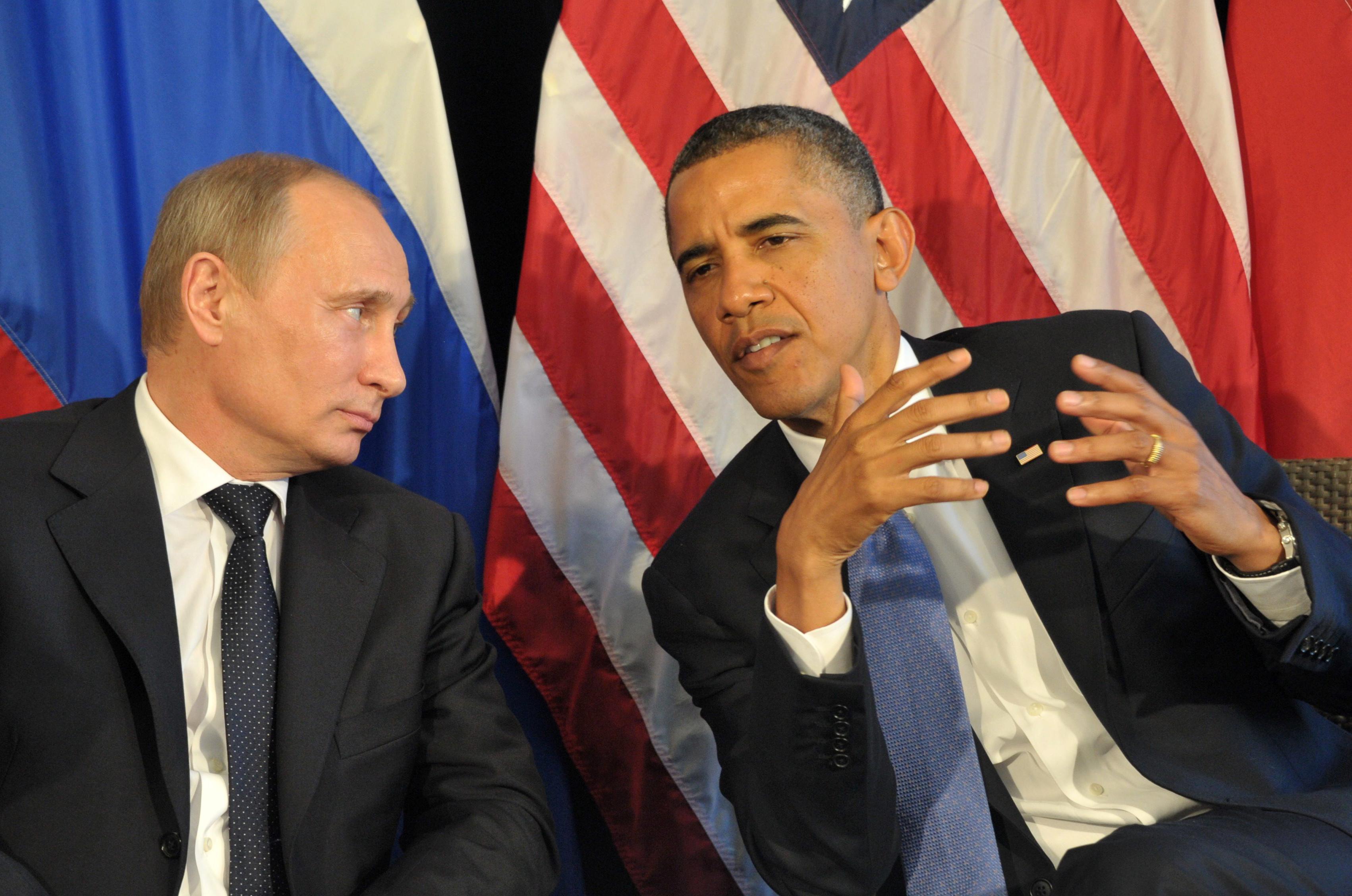 Ukraine The Russian Strongman Has 57