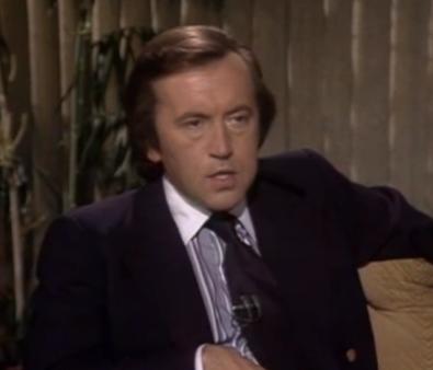 Nixon Interviewer David Frost Dies -- Daily Intelligencer