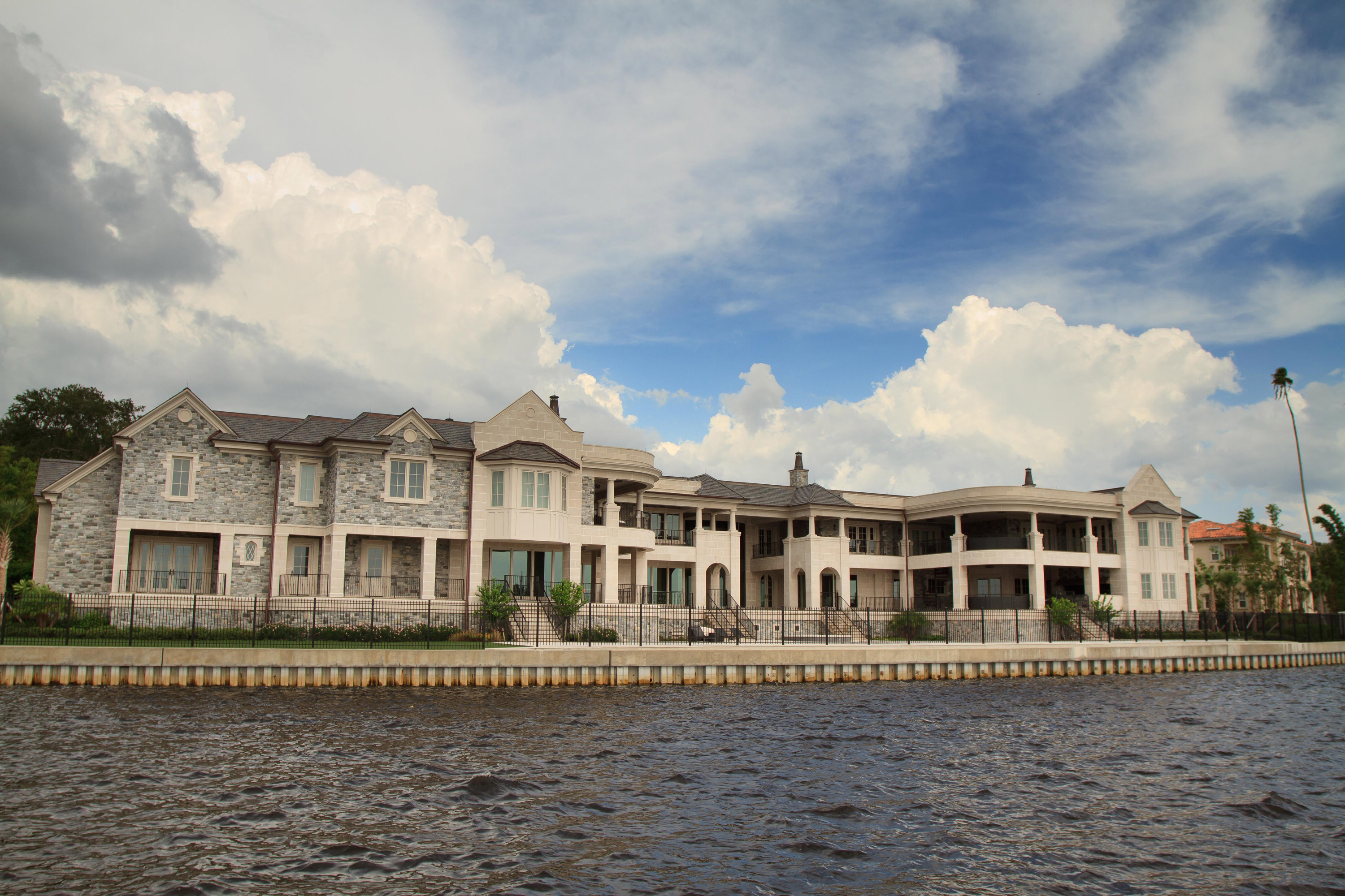 Derek Jeter House Greenwood Lake Pics Download