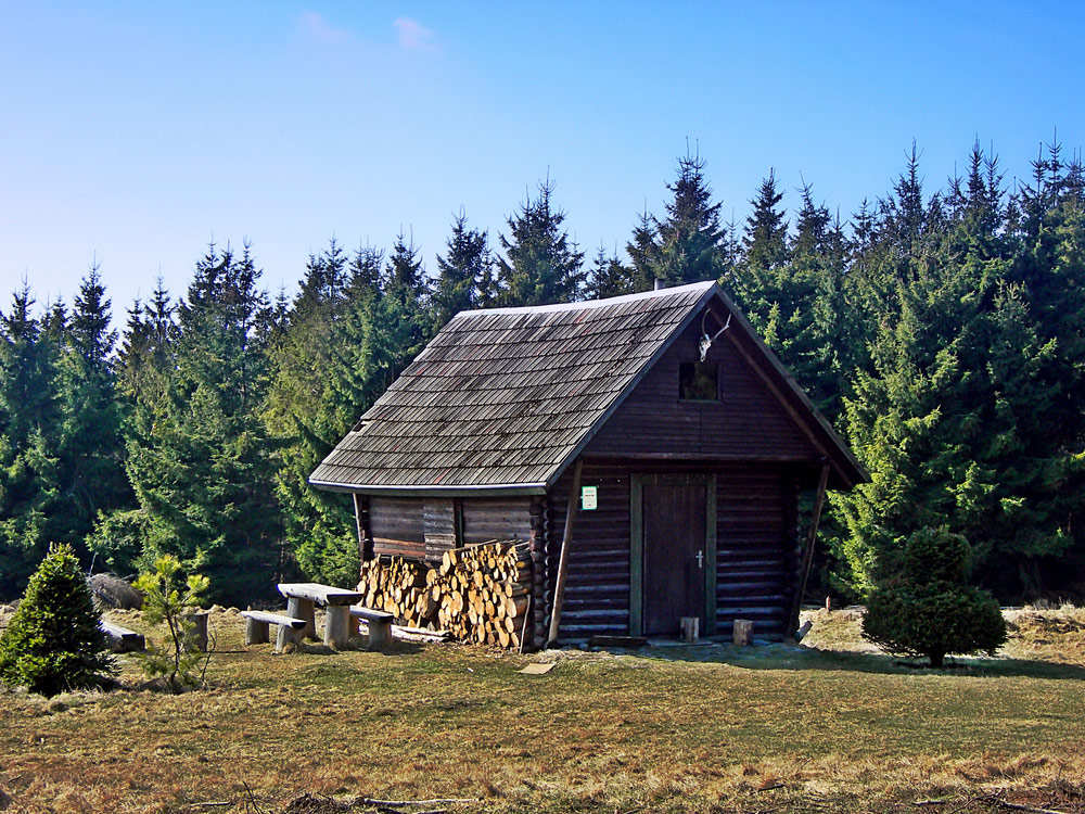 Twitter Bought Log Cabins To Use As Dining Rooms Nymag
