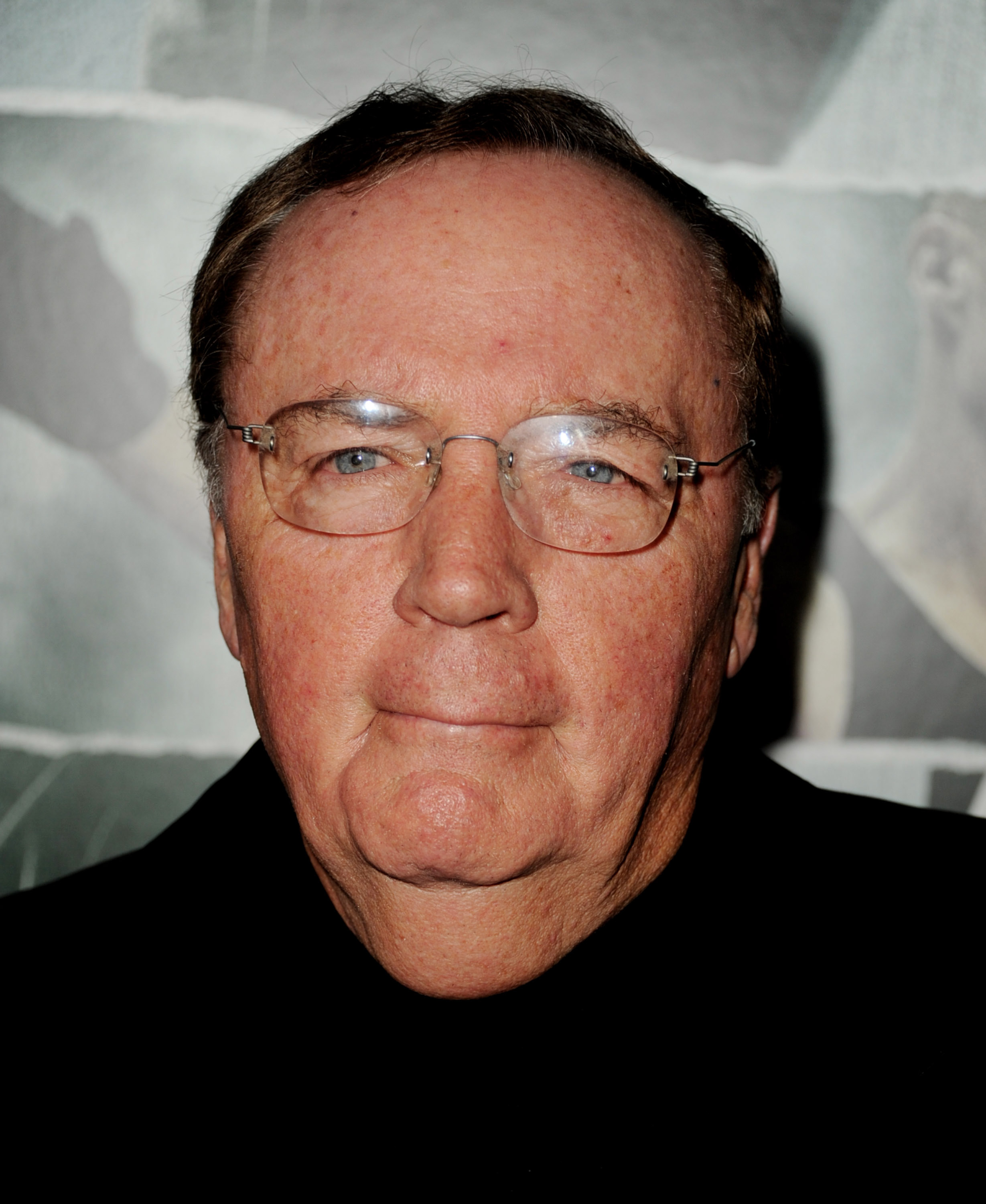 James Patterson Calls ...
