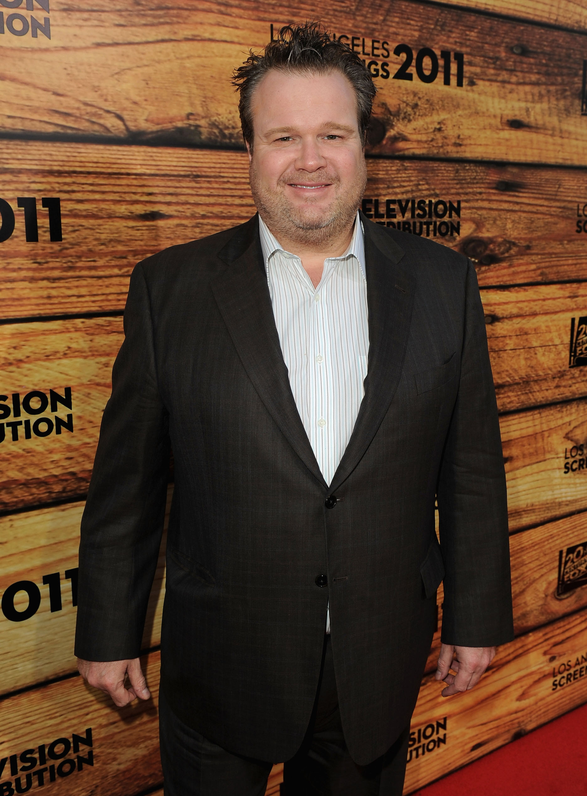 Modern Fam S Eric Stonestreet In Identity Thief Vulture