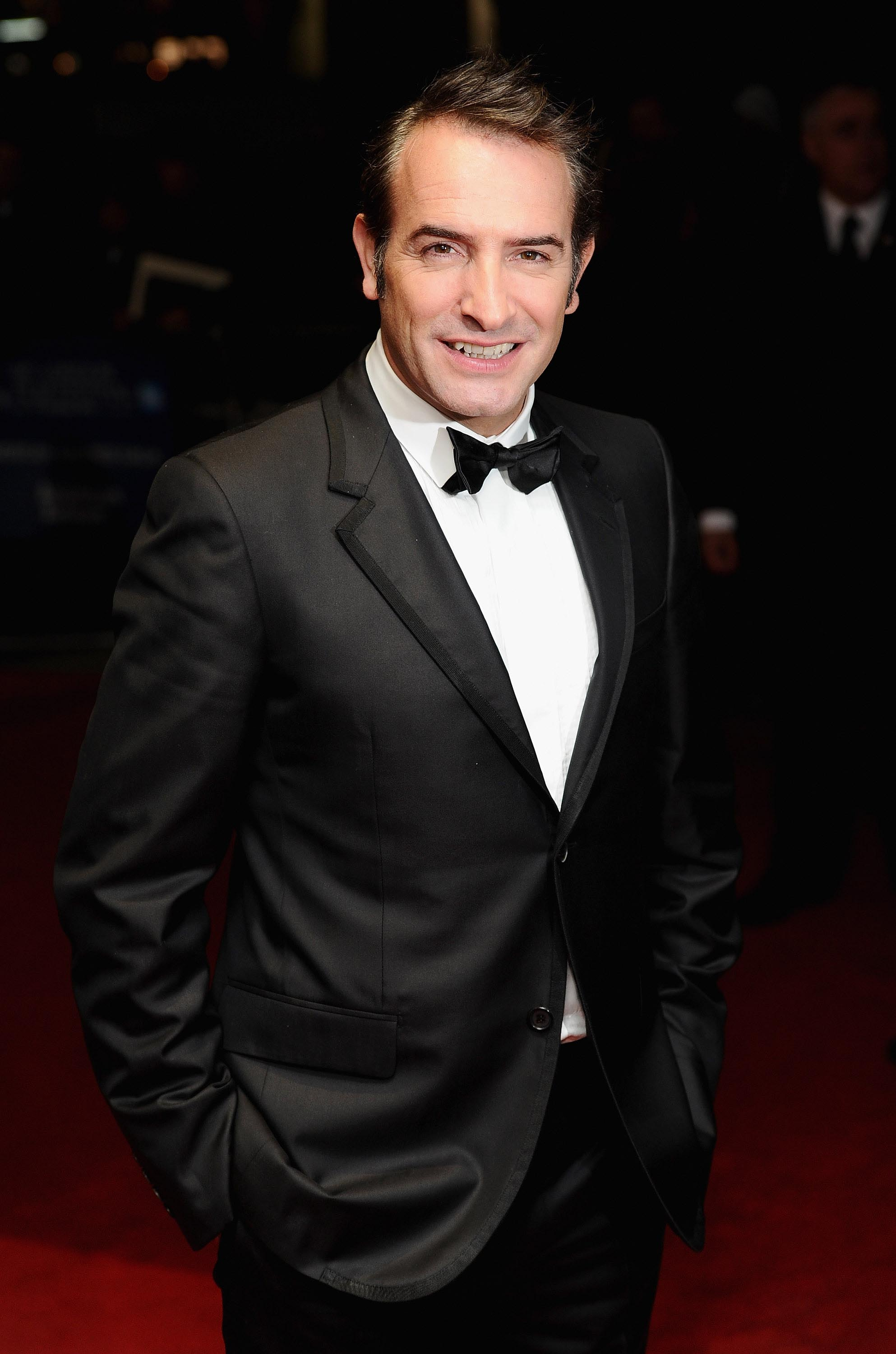 Jean dujardin in talks for martin scorsese film vulture for Film jean dujardin