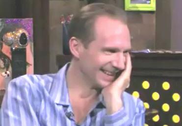 Ralph Fiennes Read Aloud Dirty Harry Potter Fan Fiction -- Vulture