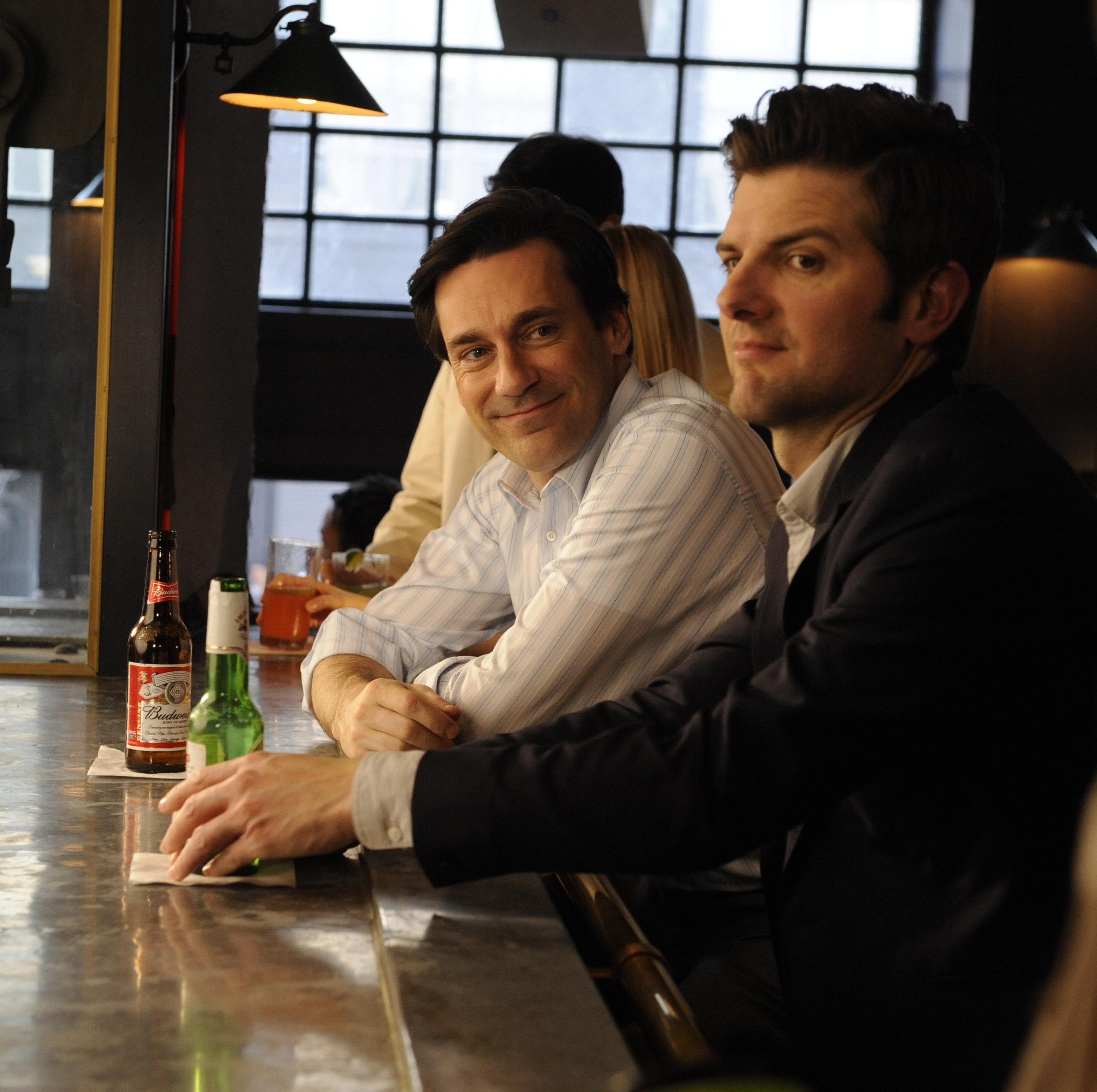 When Jon Hamm and Adam Scott Play Jerks: More Friends With Kids Talk ...: http://www.vulture.com/2012/03/when-jon-hamm-and-adam-scott-play-jerks-more-friends-with-kids-talk.html