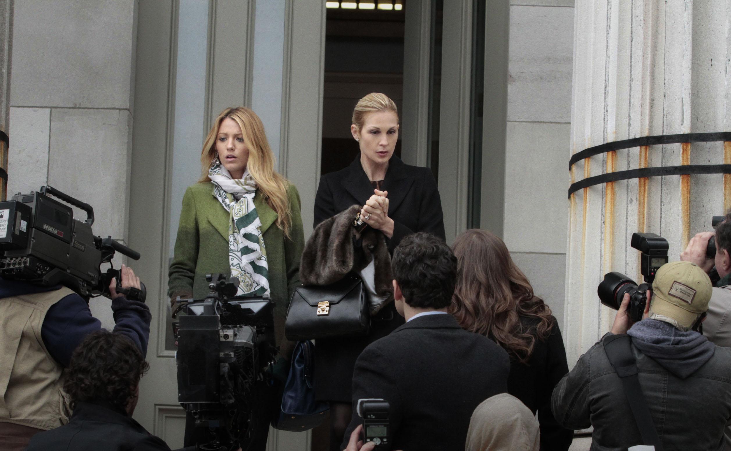 Watch Gossip Girl - Season 5 Episode 24: The Return of the ...