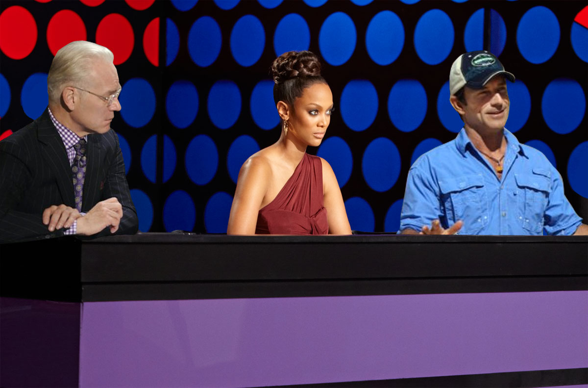 The vital signs of reality tv s oldest shows vulture - Reality tv shows ...