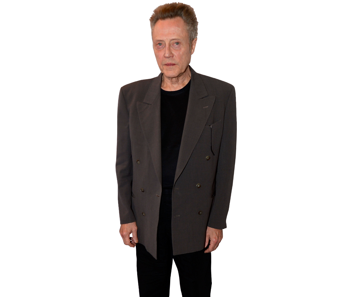 christopher walken hot dog essay Research paper on mass media christopher walken hot dog essay how to maintain peace in the world essay.