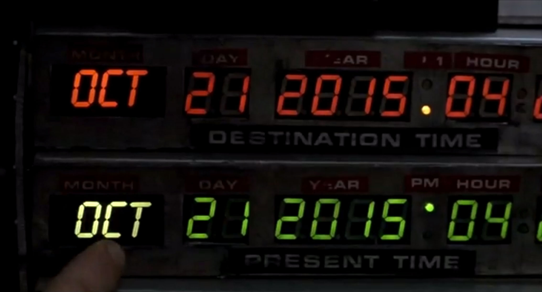 Back To The Future Part 4 Release Date Upcoming releases archives ...