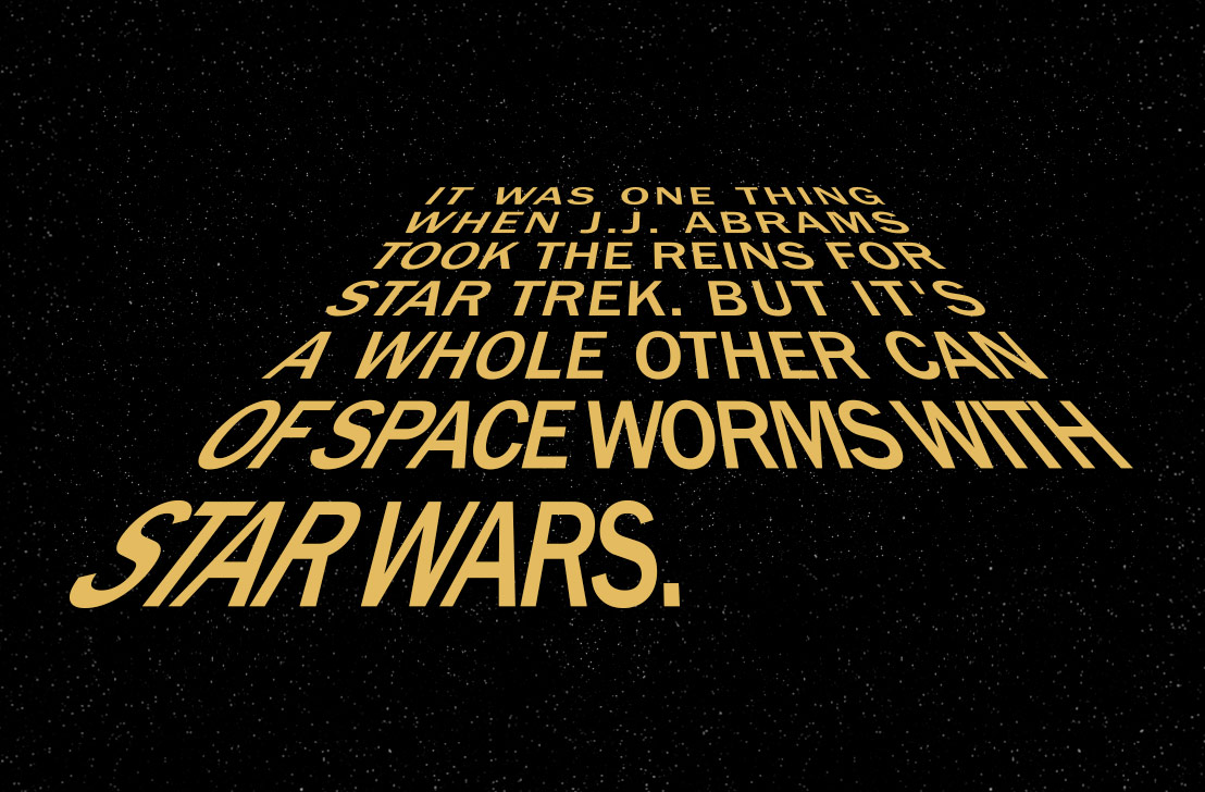 Star Wars Quotes About...