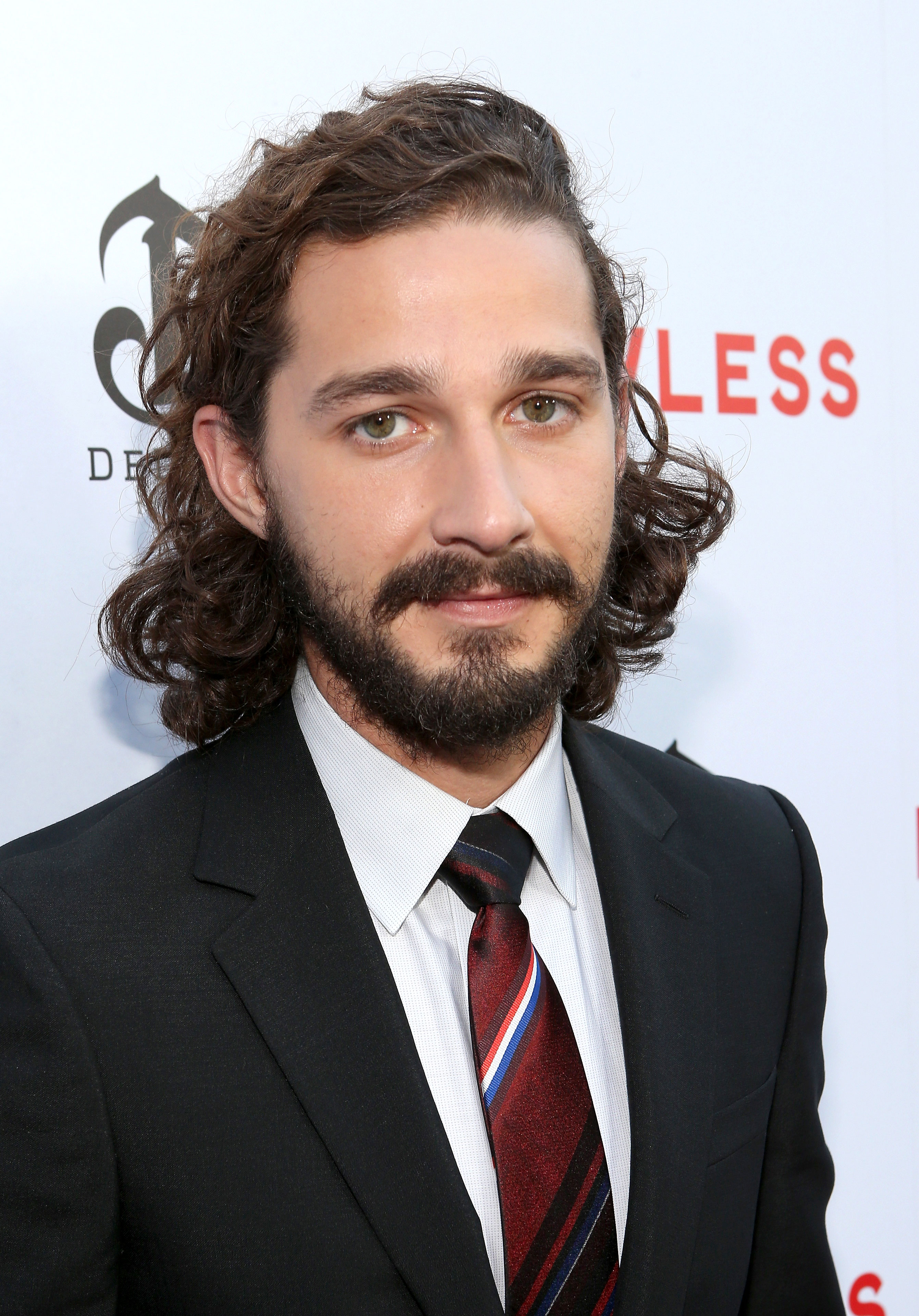 Shia LaBeouf Sorry for Ripping Off Daniel Clowes -- Vulture Shia Labeouf