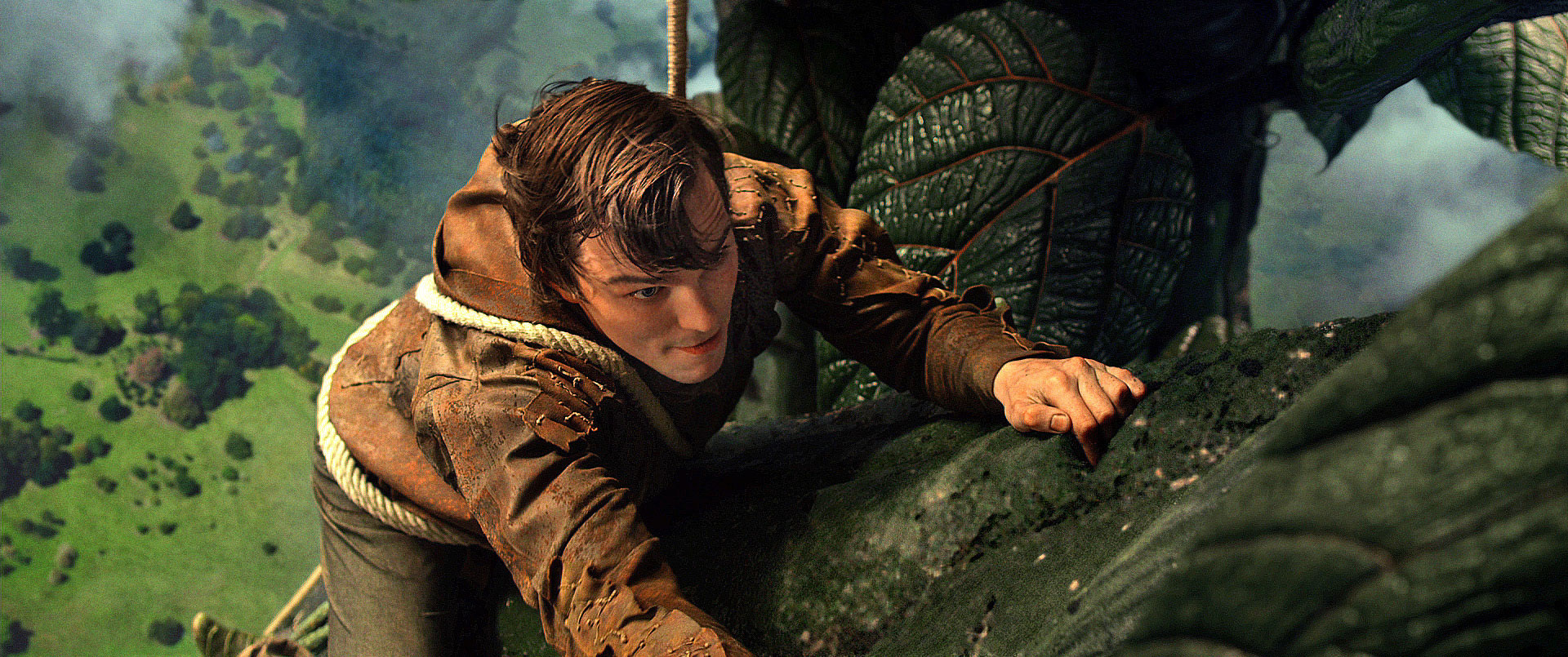 Movie Review: Jack the Giant Slayer -- Vulture