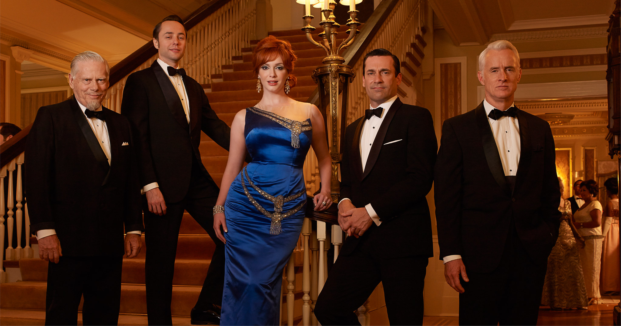 05-mad-men-cast... Mad Men Cast