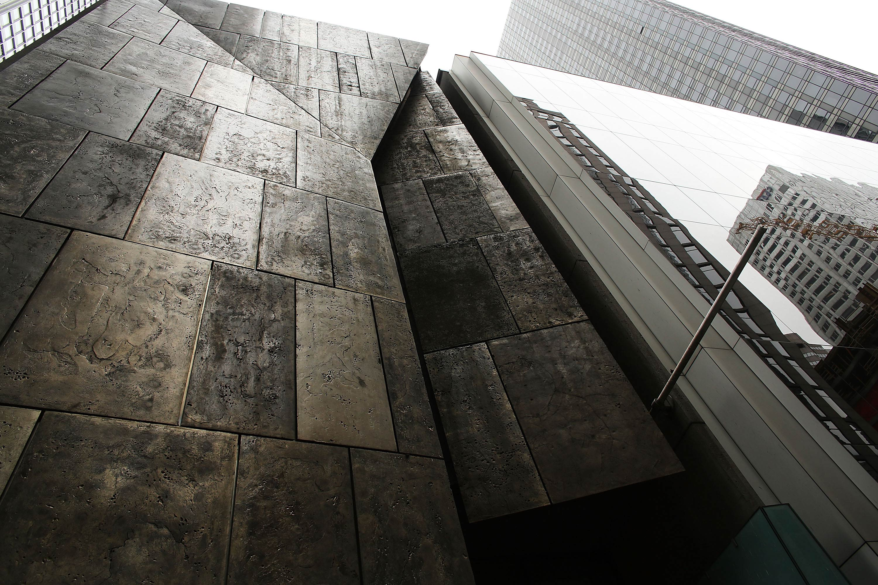 Moma may not tear down the afam after all vulture for Traditional american architecture