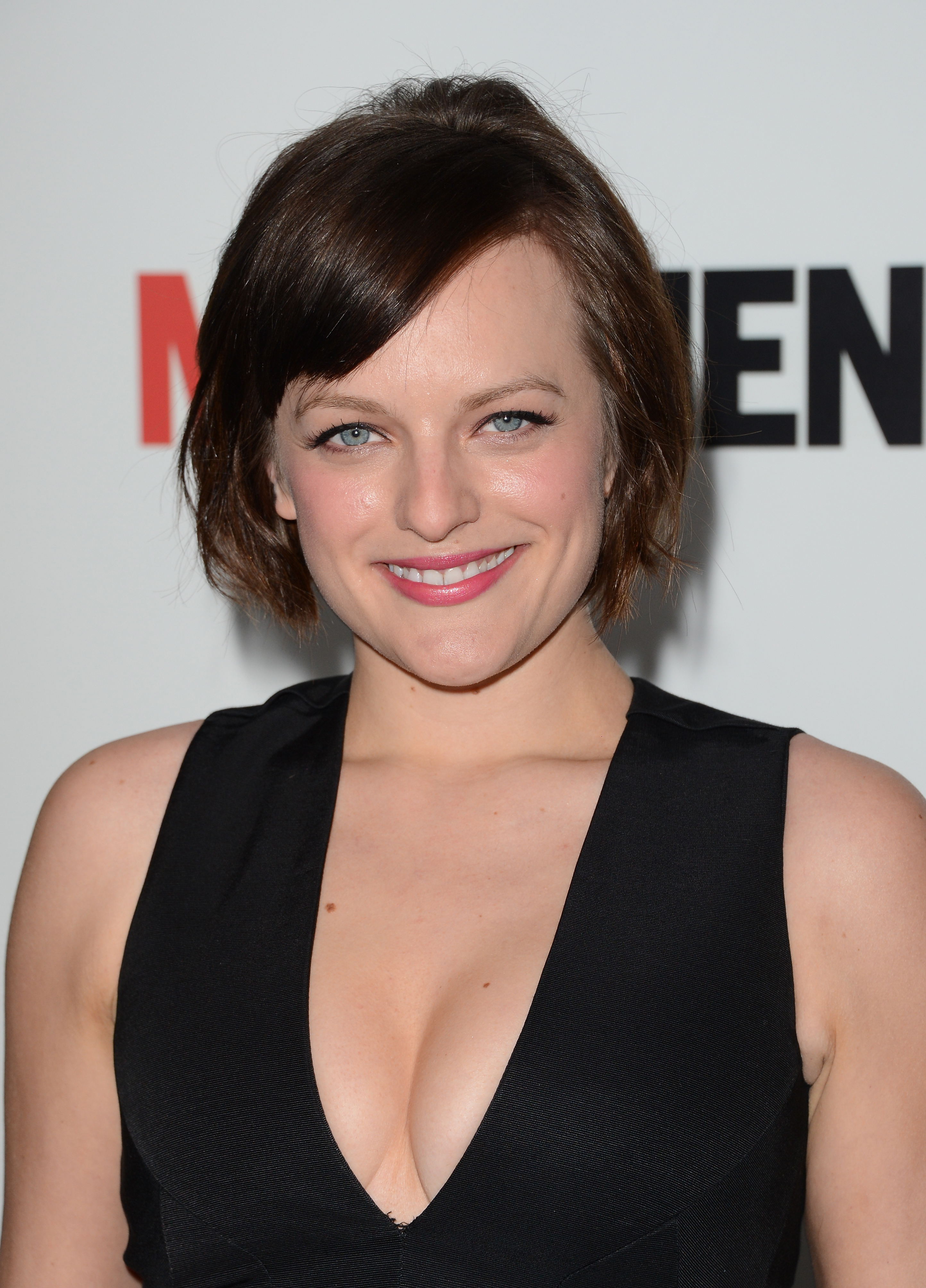 Art Show Ideas Classify Elisabeth Moss