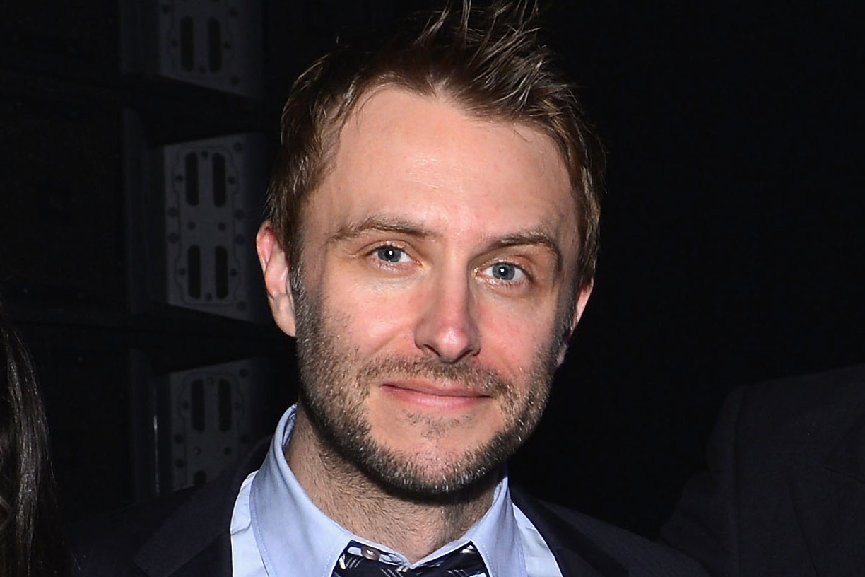Chris Hardwick Net Worth