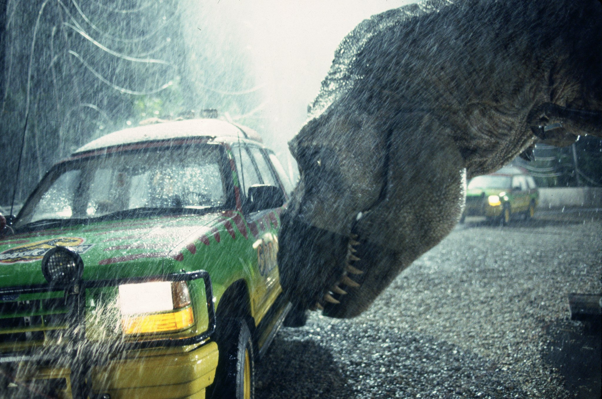 Jurassic Park 4' release date announced, to be shot in 3D - Movies ...