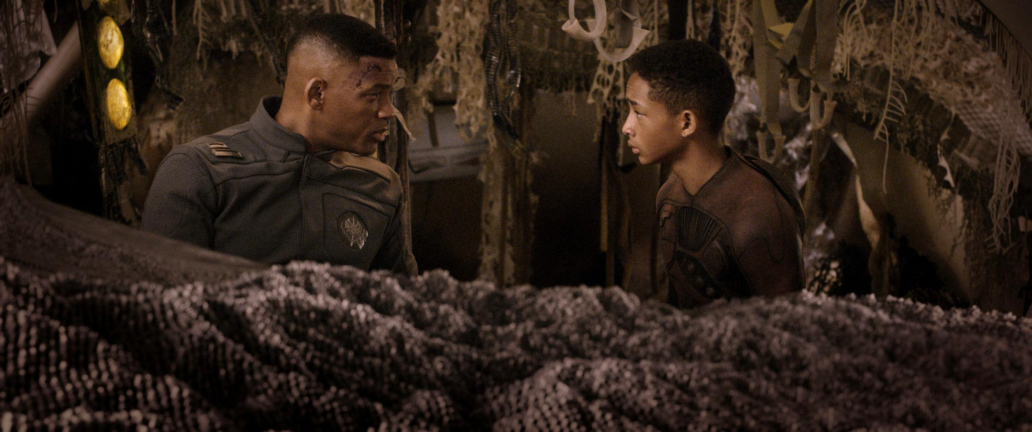 30 after earth 1