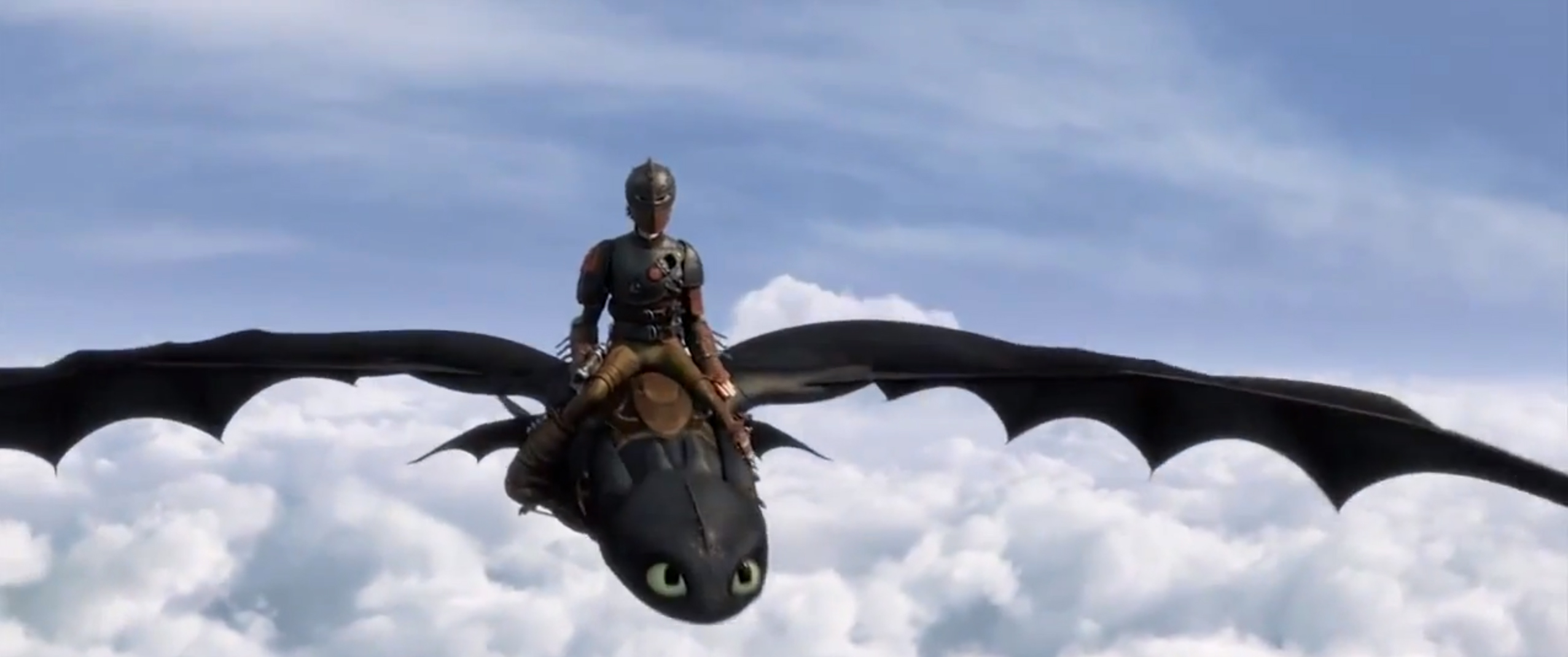 Watch the How to Train Your Dragon 2 Teaser -- Vulture