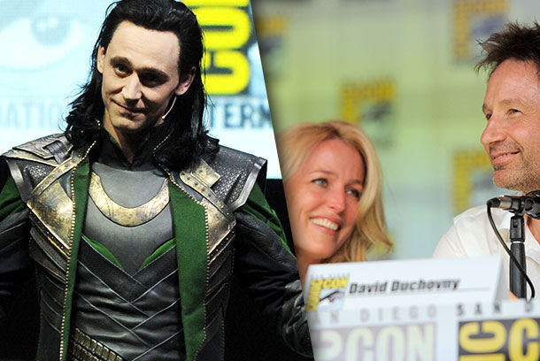 The Best and Worst of Comic-Con 2013