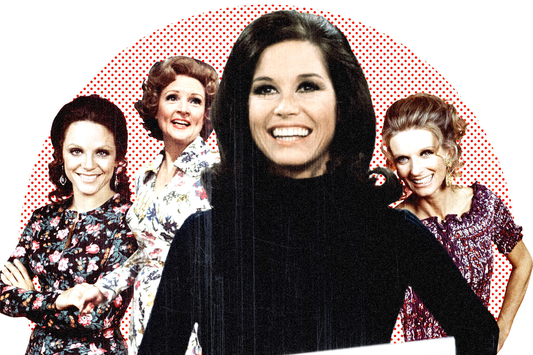 12 best episodes of the mary tyler moore show vulture - Mary tyler moore show ...