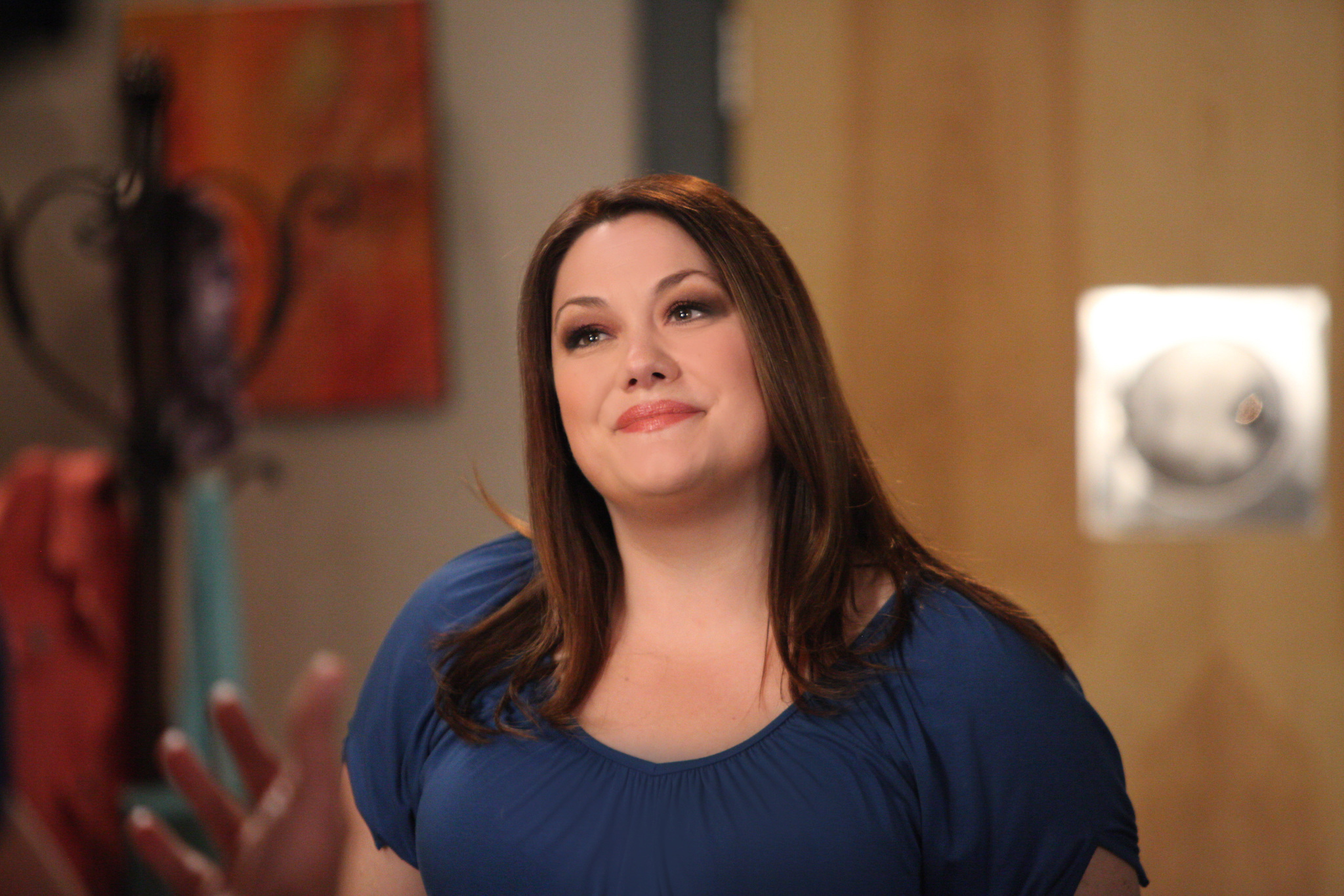 Drop dead diva lives to see another season vulture - The drop dead diva ...
