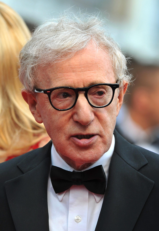 Woody Allen's Lawyer...