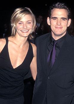 Diaz and Dillon