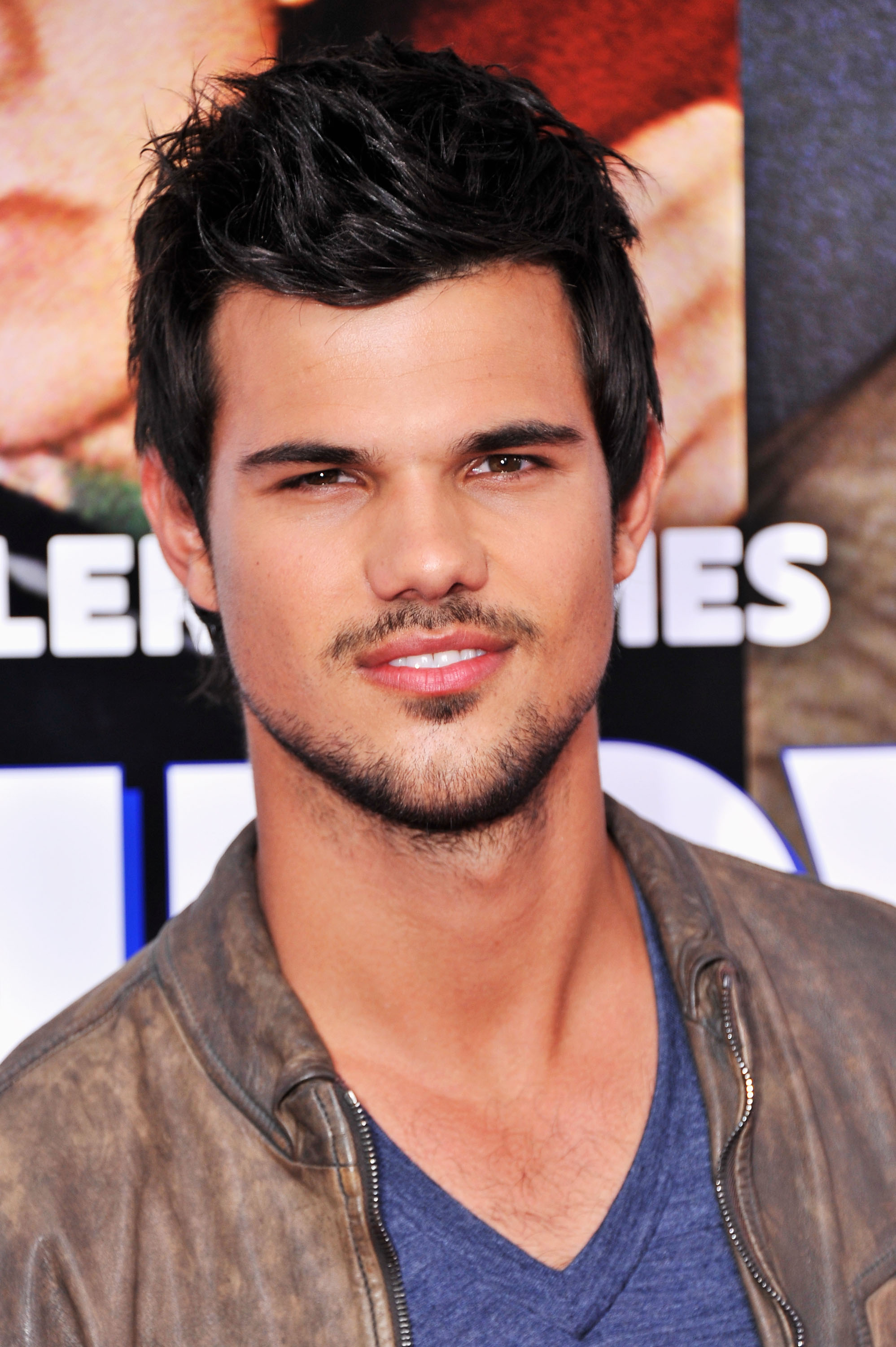 Taylor Lautner, Your N...