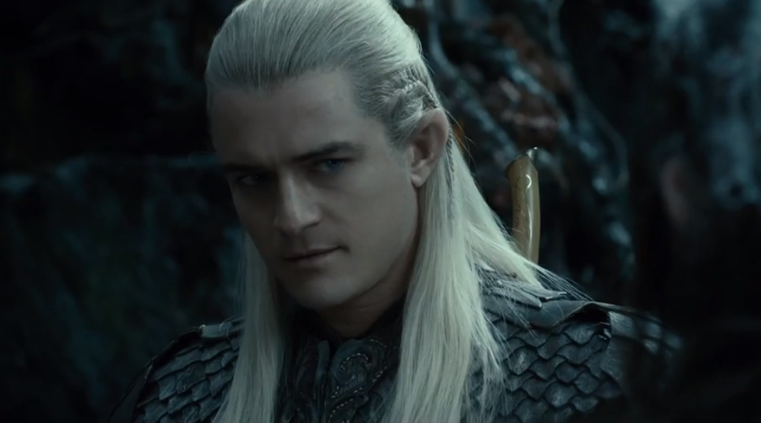 Watch a New The Hobbit: The Desolation of Smaug Trailer