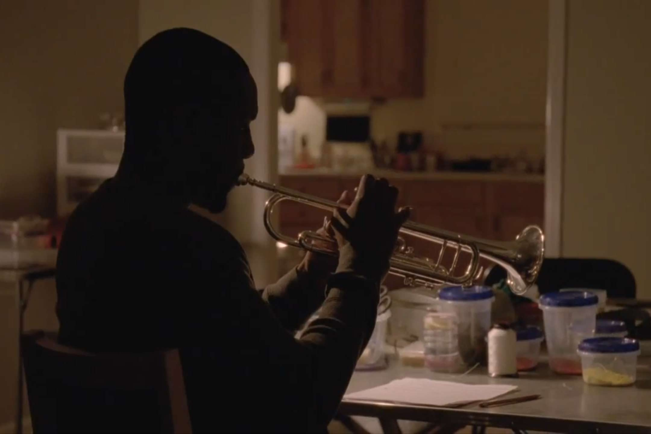 Treme Trailer: A New Orleans Swan Song
