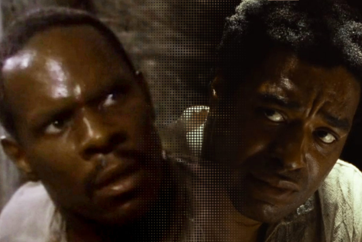 a comparison of rape in twelve years a slave novel and film This feature is not available right now please try again later.