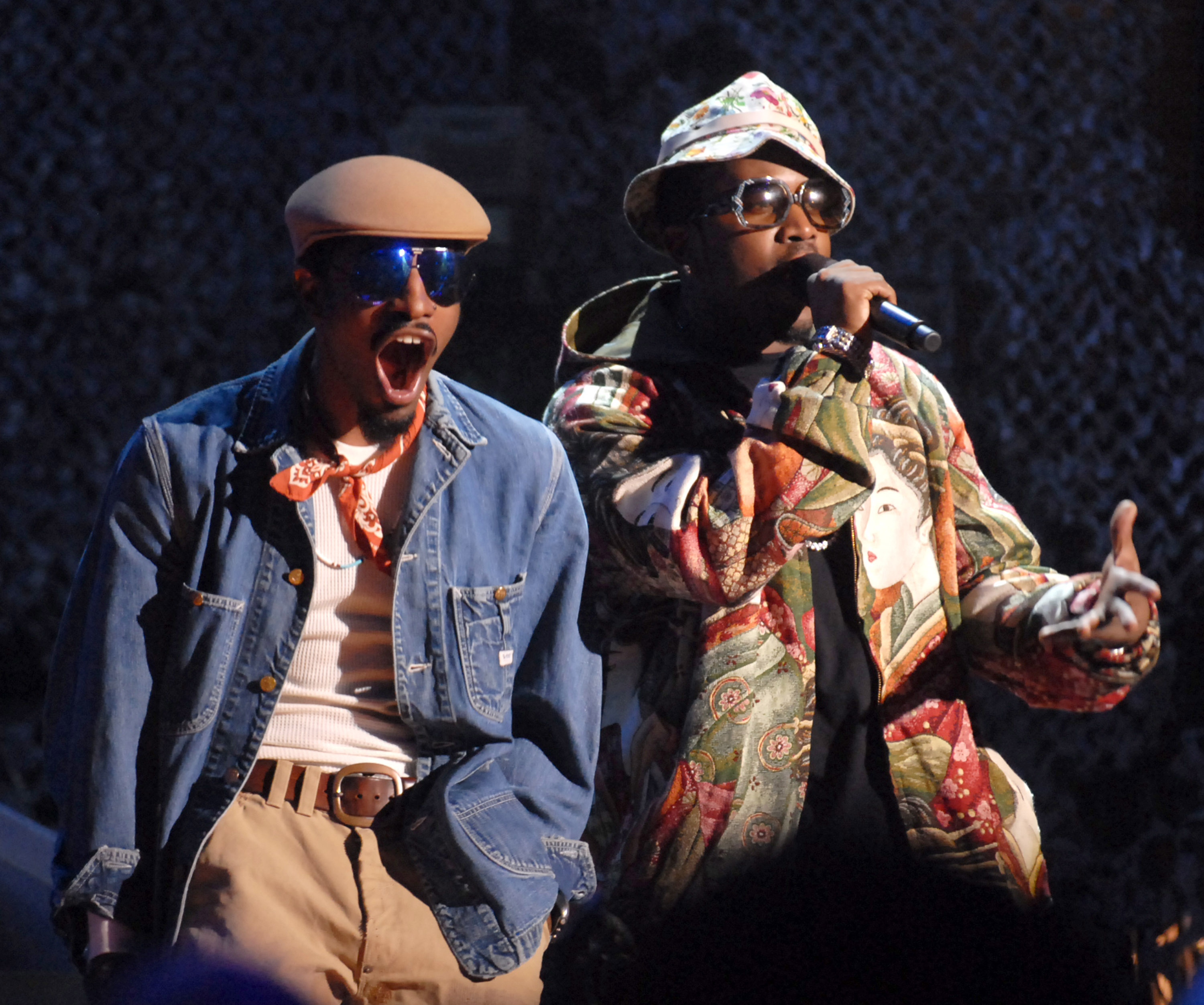 Outkast Is Doing a Full Tour! -- Vulture