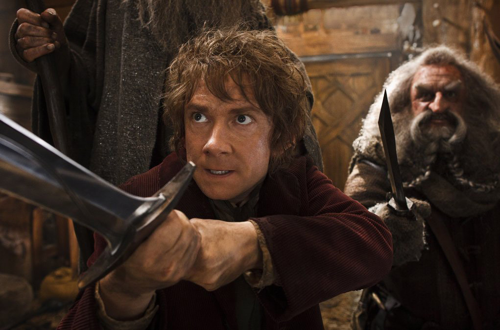 Your Primer to The Hobbit: The Desolation of Smaug