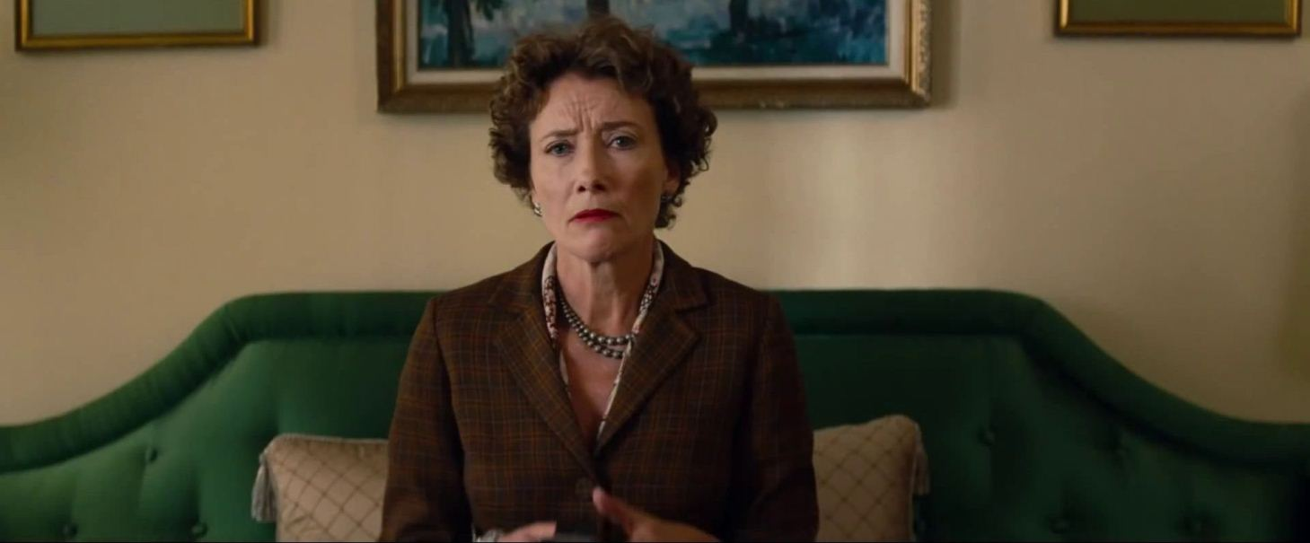 Saving Mr. Banks Left Out an Awful Lot About P.L. Travers