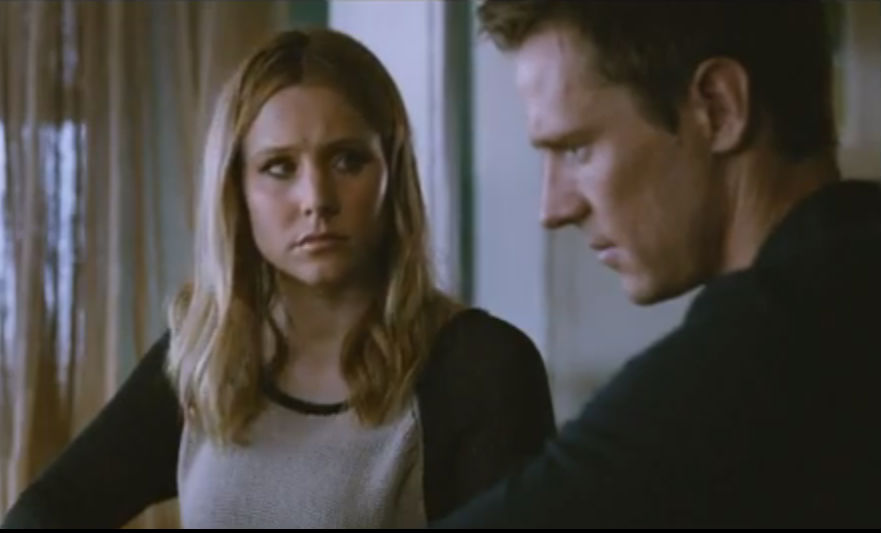 Watch the Official Veronica Mars Trailer