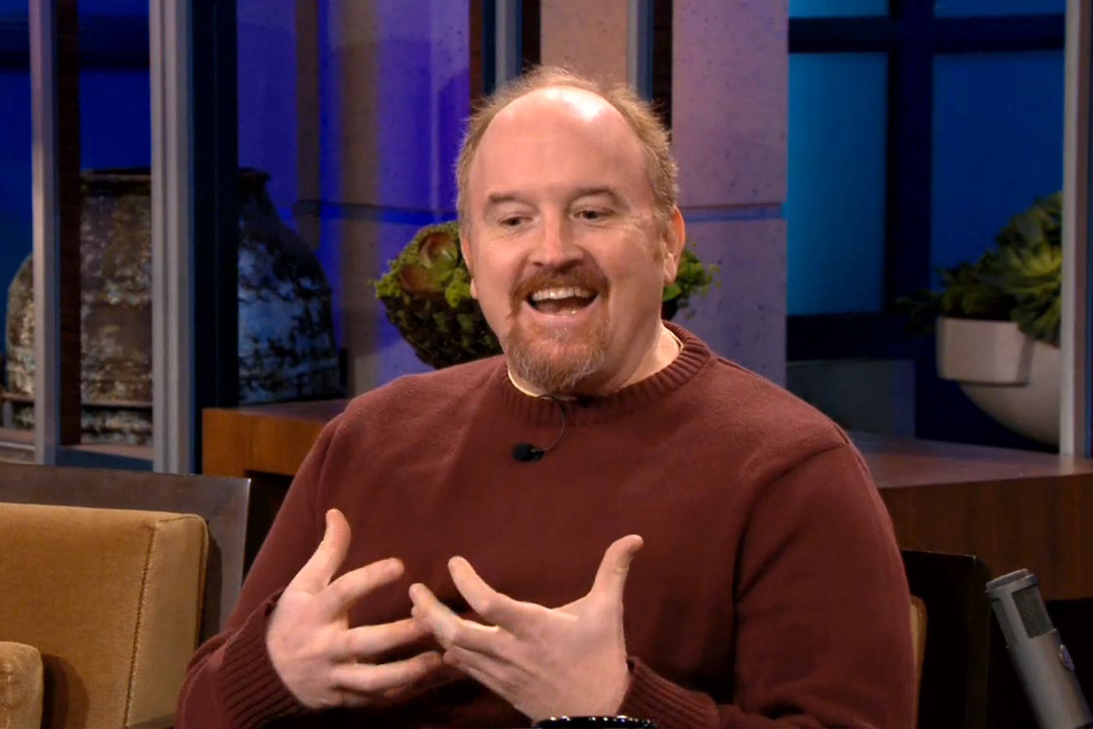 Pin louis ck orce alix bailey on pinterest