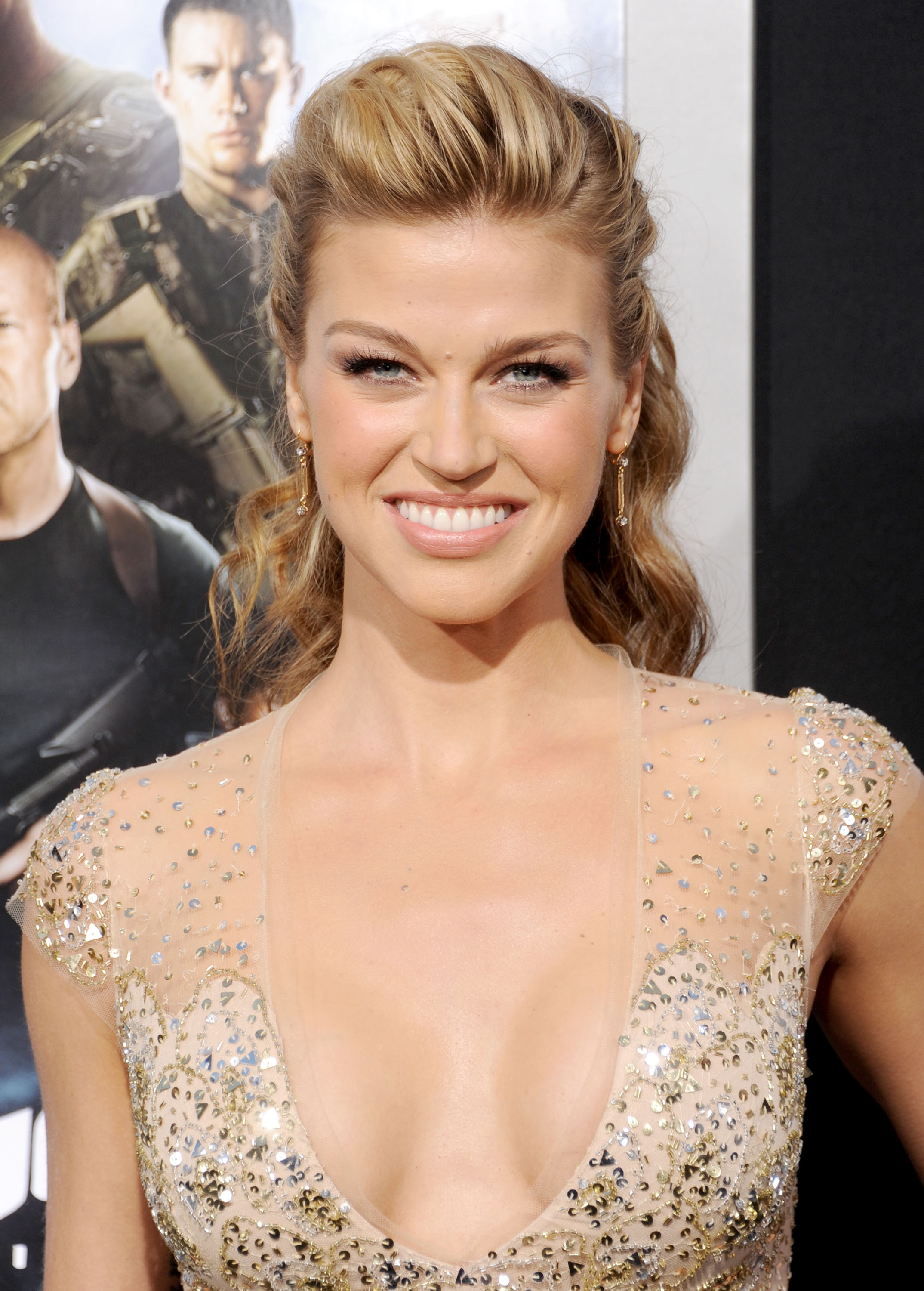 Adrianne Palicki Returning to TV -- Vulture
