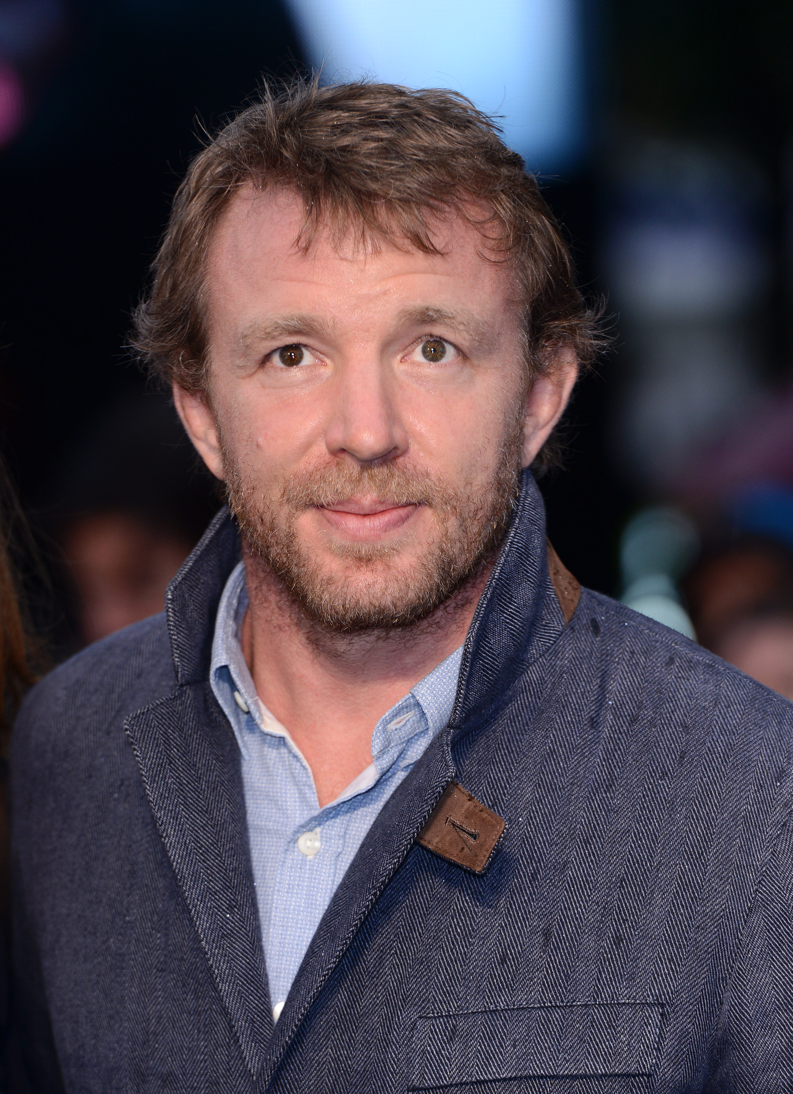 Guy Ritchie in Talks f...