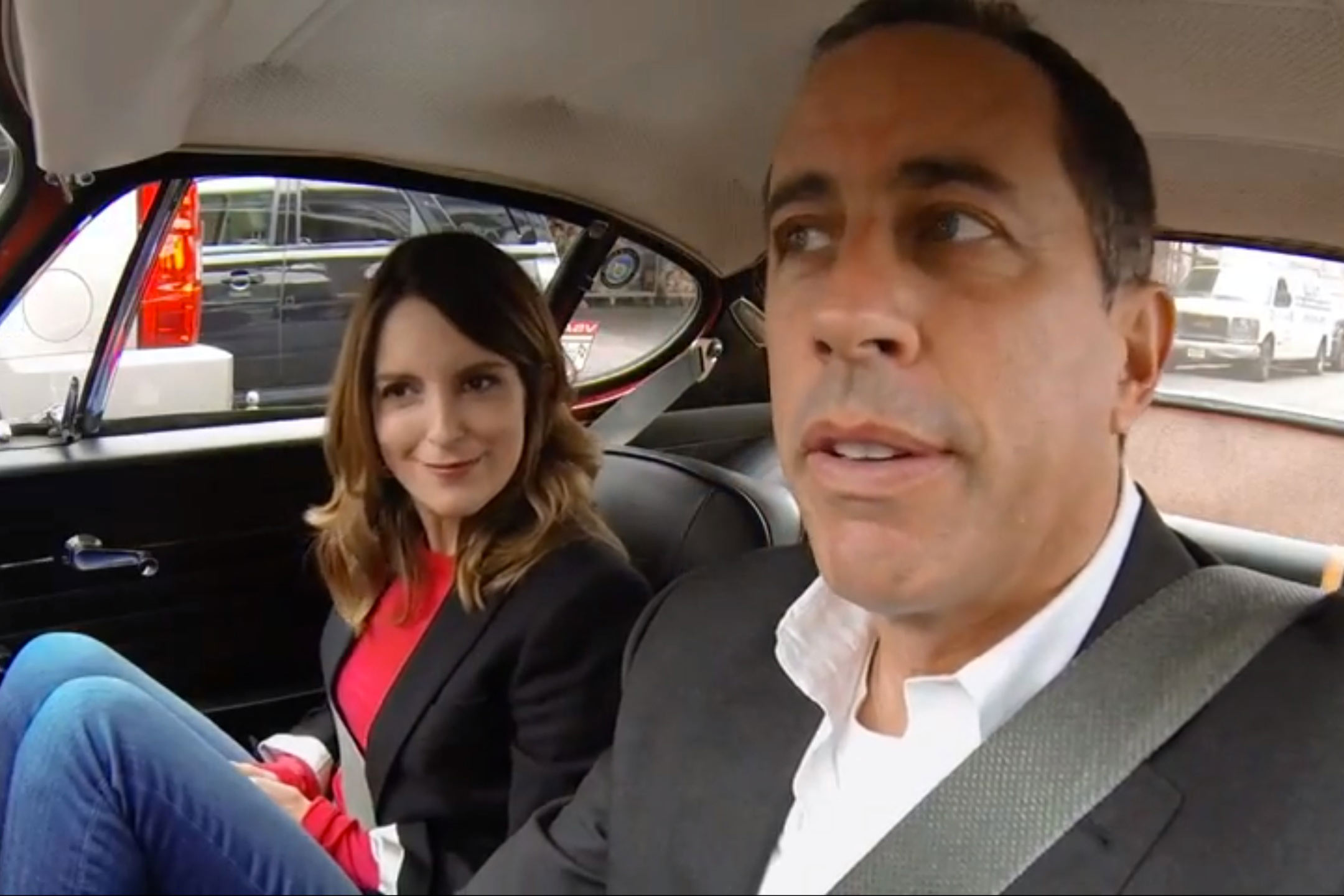 see tina fey on comedians in cars getting coffee vulture. Black Bedroom Furniture Sets. Home Design Ideas
