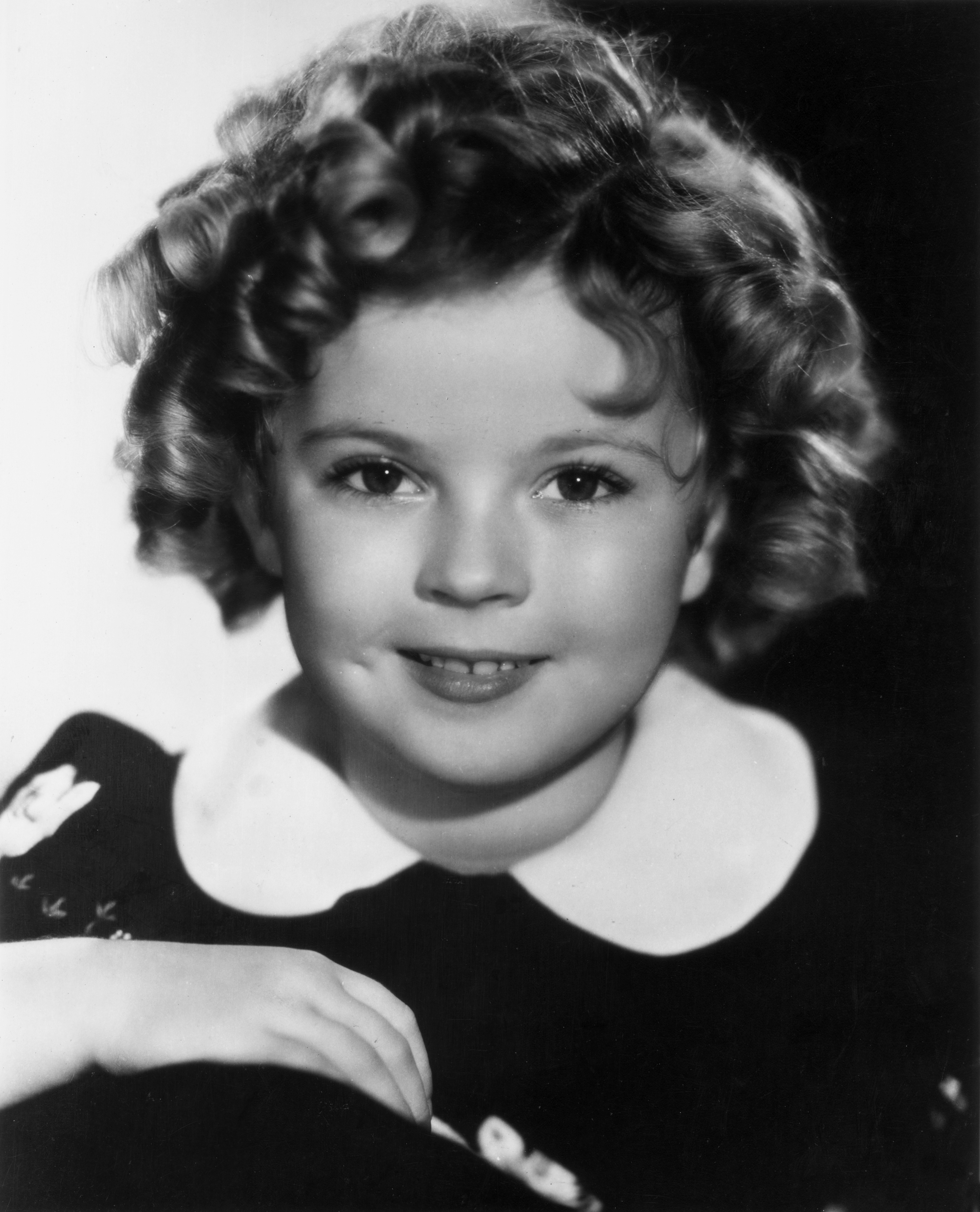 Shirley Temple Dead at 85 -- Vulture