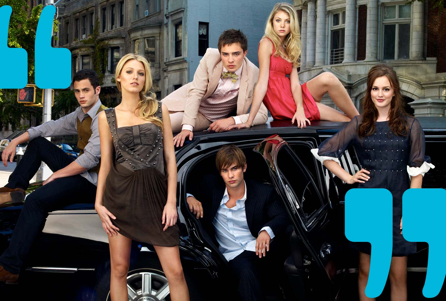 All Gossip Girl Trivia Quizzes and Games - Sporcle