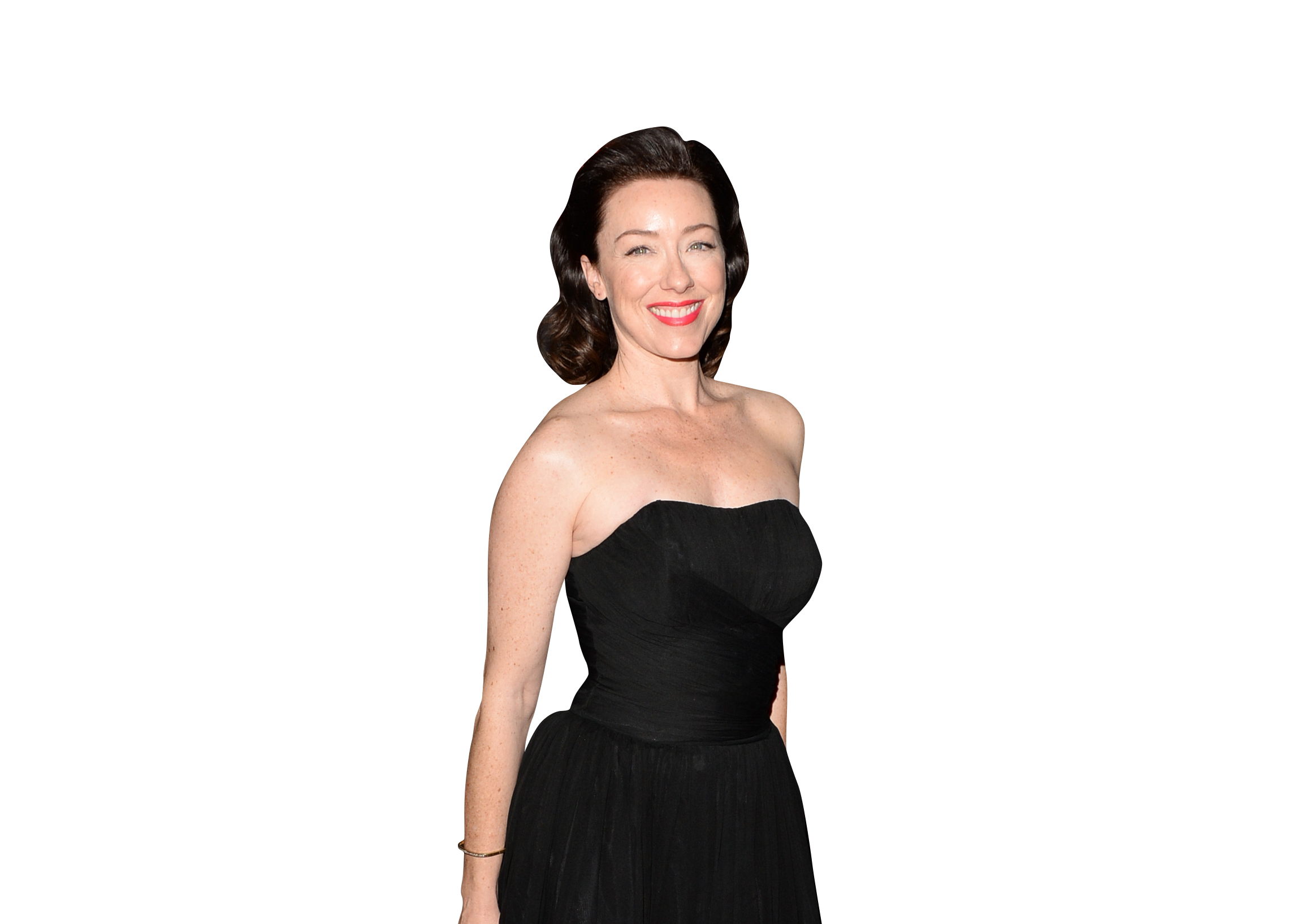 House of Cards' Molly Parker on Jackie's Ambition and That Time She Made Remy 'Finish'