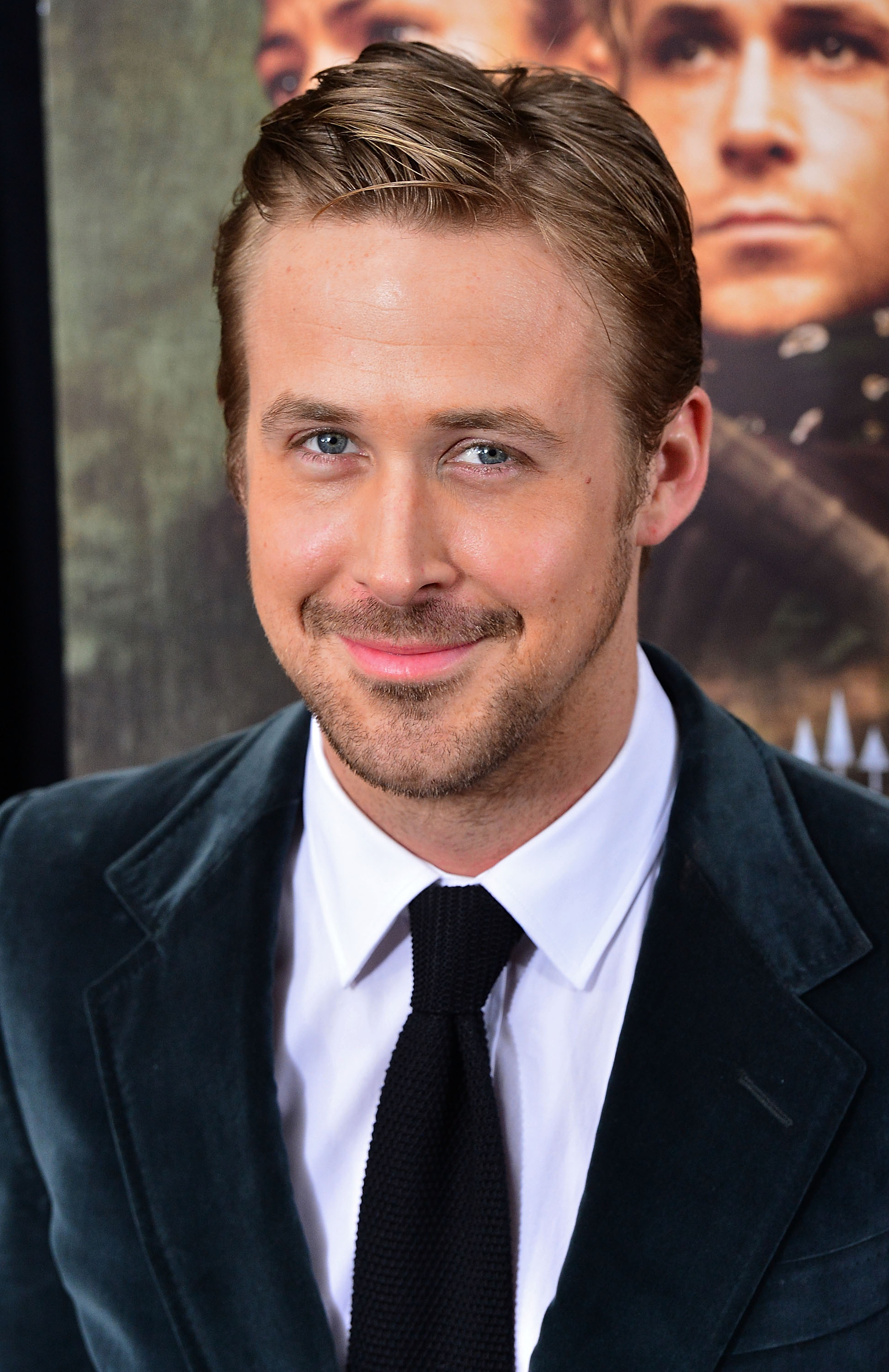 Ryan Gosling Hired a Dream Expert for His Movie -- Vulture Ryan Gosling