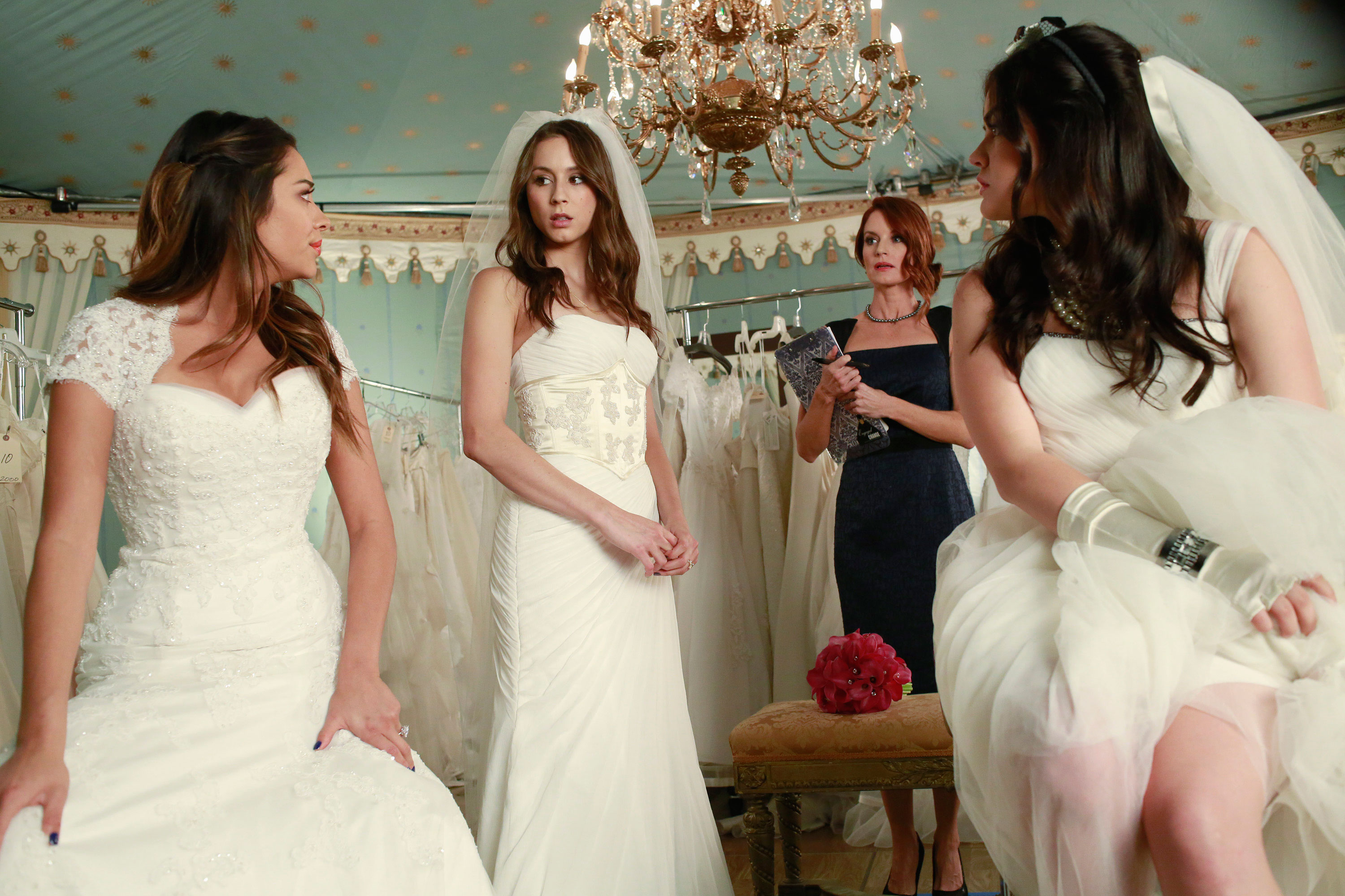 Tv fashion recap: new girl
