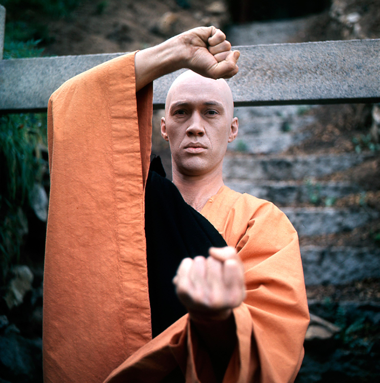 david carradine kung fu - photo #6