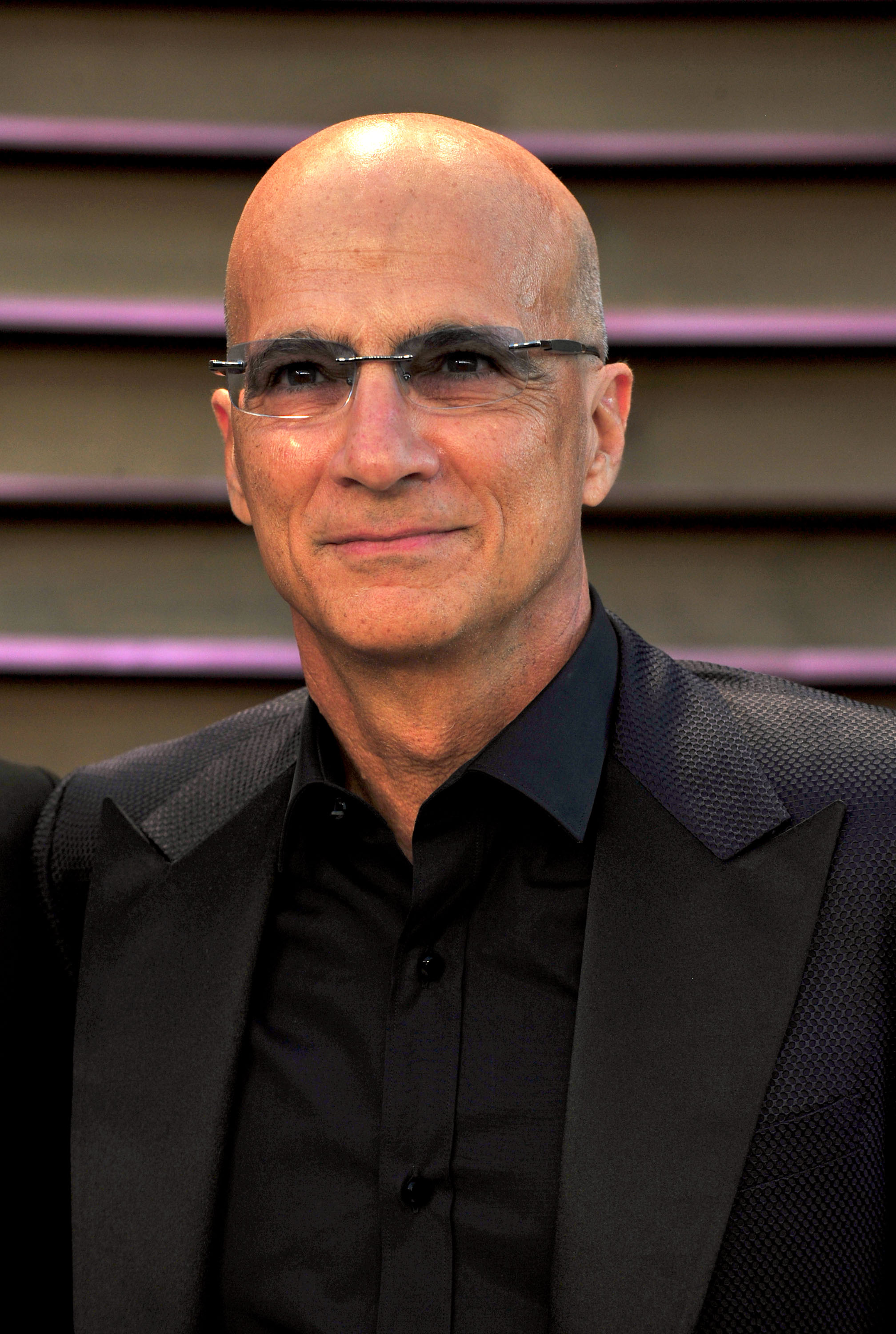 What Jimmy Iovine Thinks About Digital Music -- Vulture